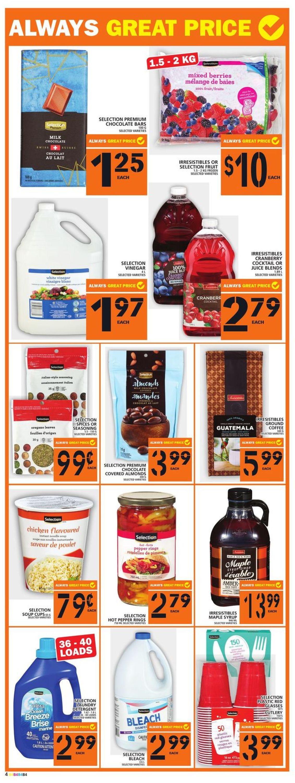 Food Basics Flyer - 03/25-03/31/2021 (Page 4)