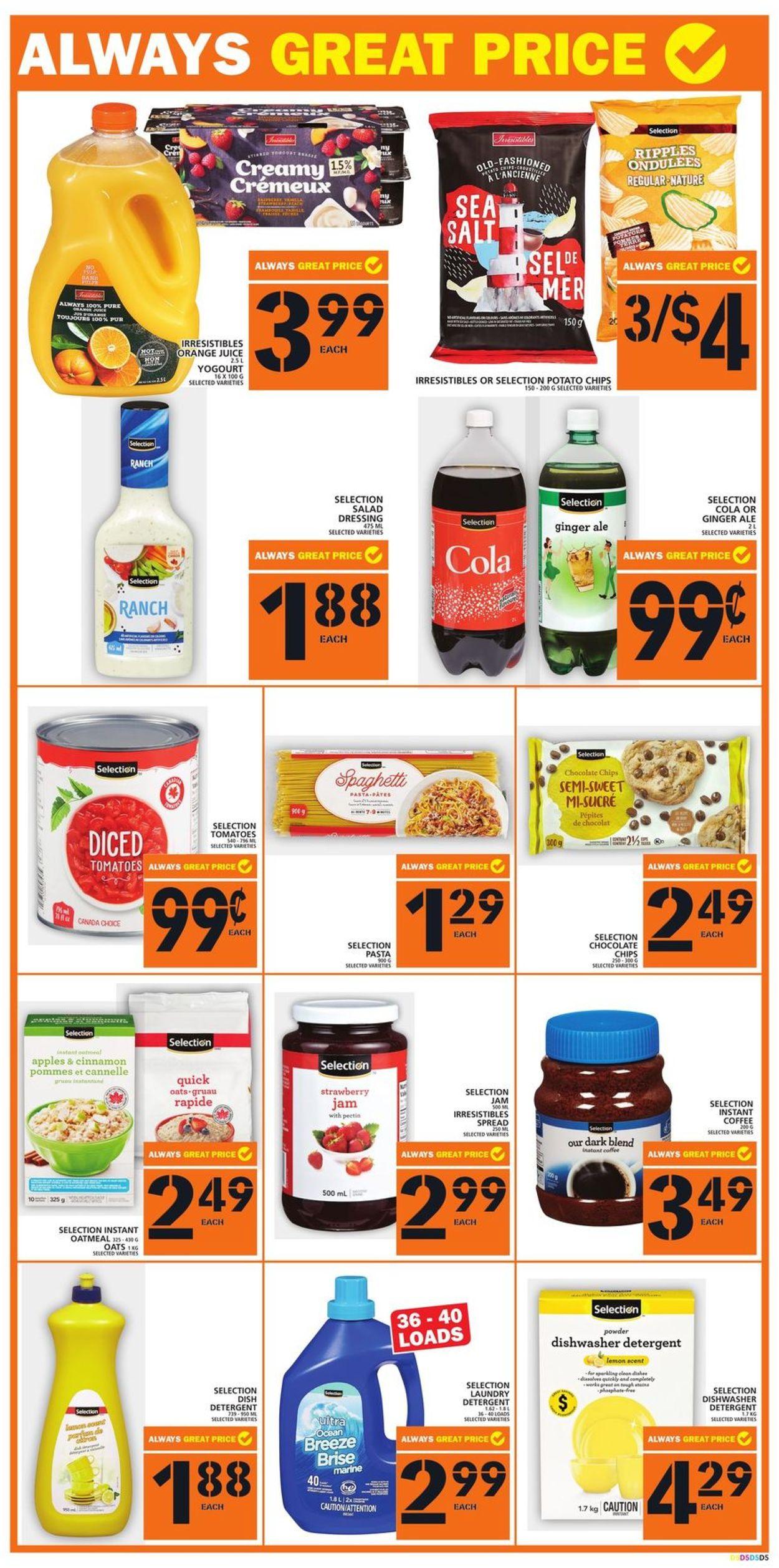 Food Basics Flyer - 04/01-04/07/2021 (Page 7)