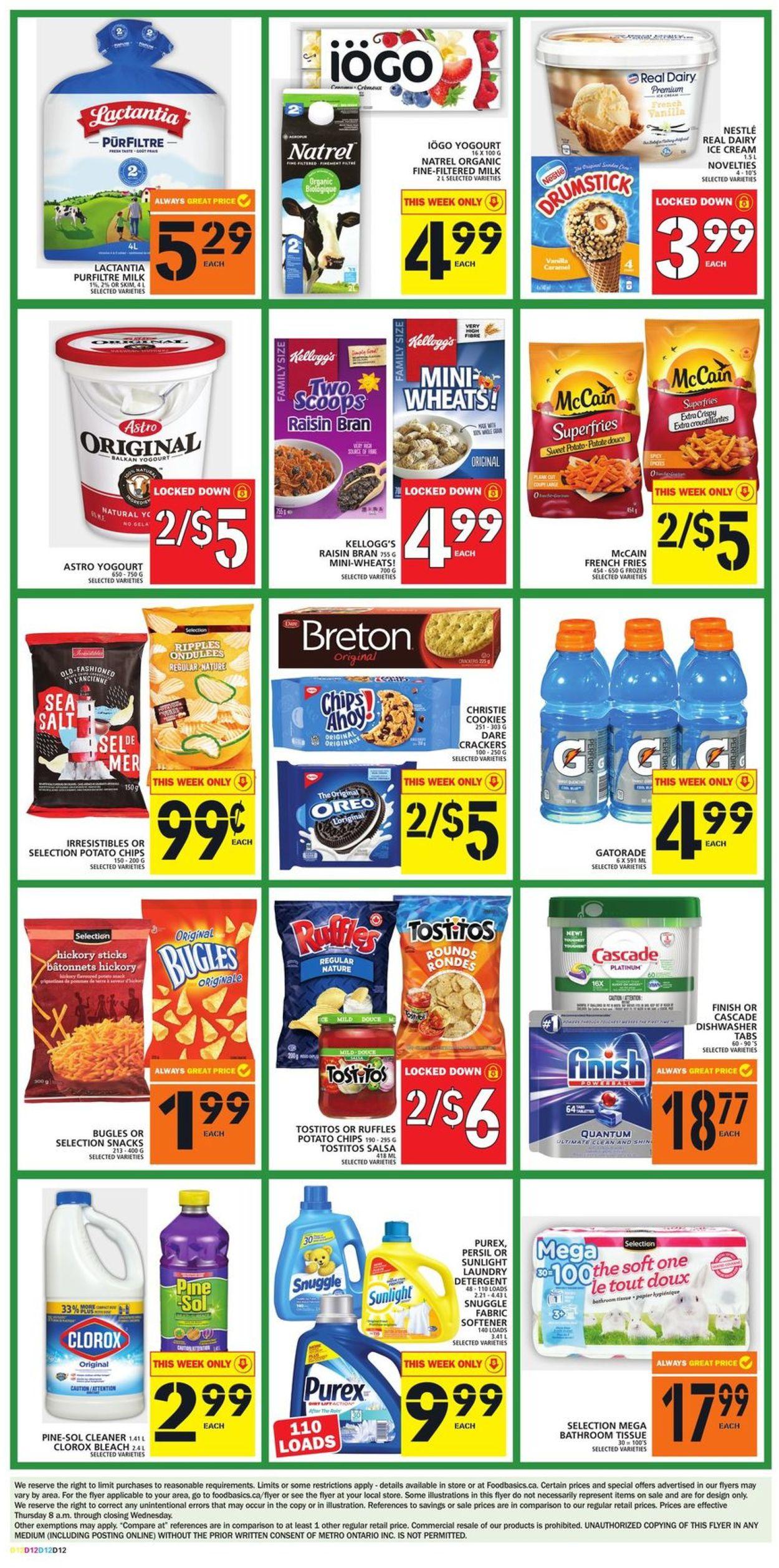 Food Basics Flyer - 04/08-04/14/2021 (Page 5)