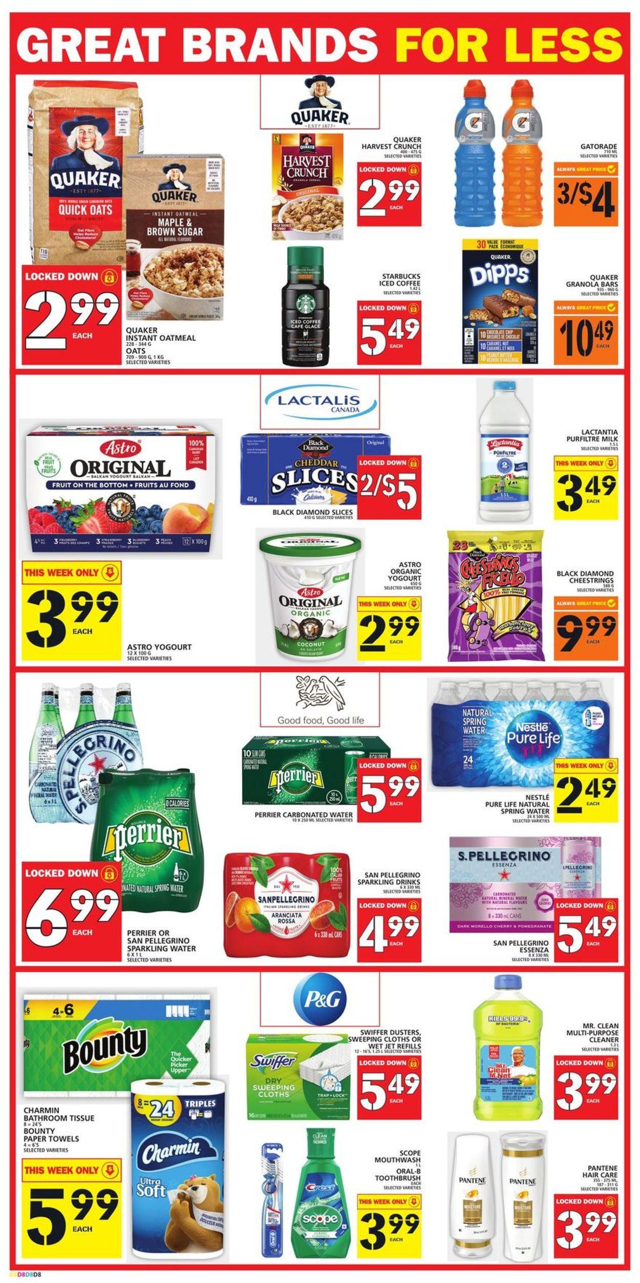 Food Basics Flyer - 04/08-04/14/2021 (Page 11)