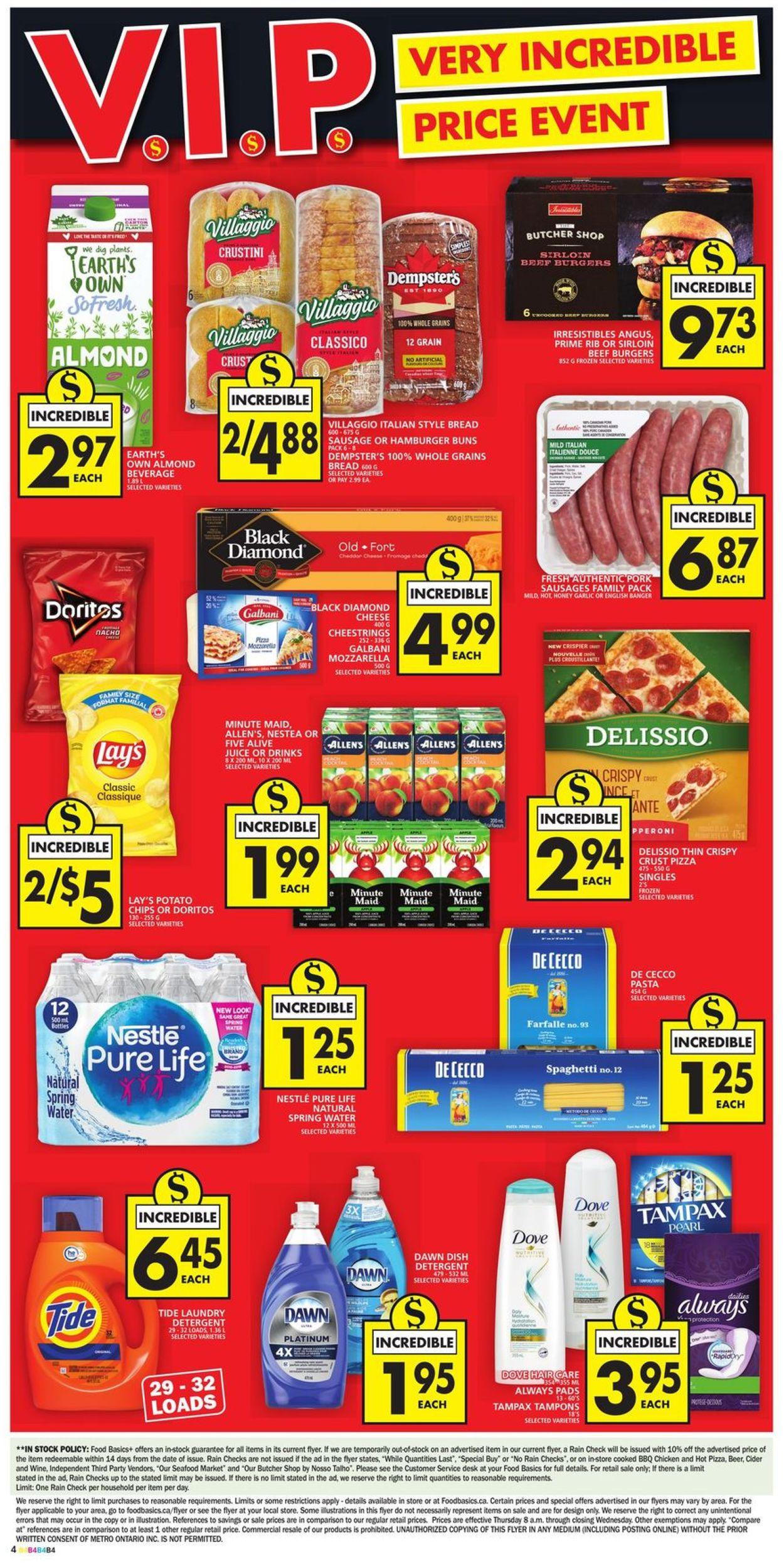 Food Basics Flyer - 04/15-04/21/2021 (Page 5)
