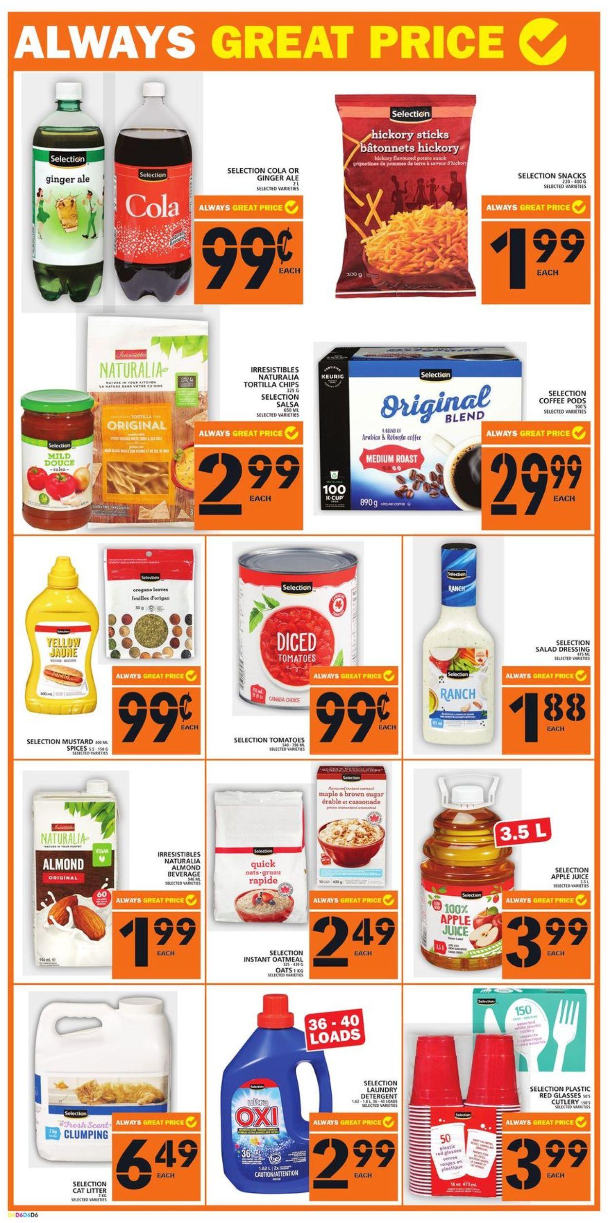 Food Basics Flyer - 04/15-04/21/2021 (Page 8)