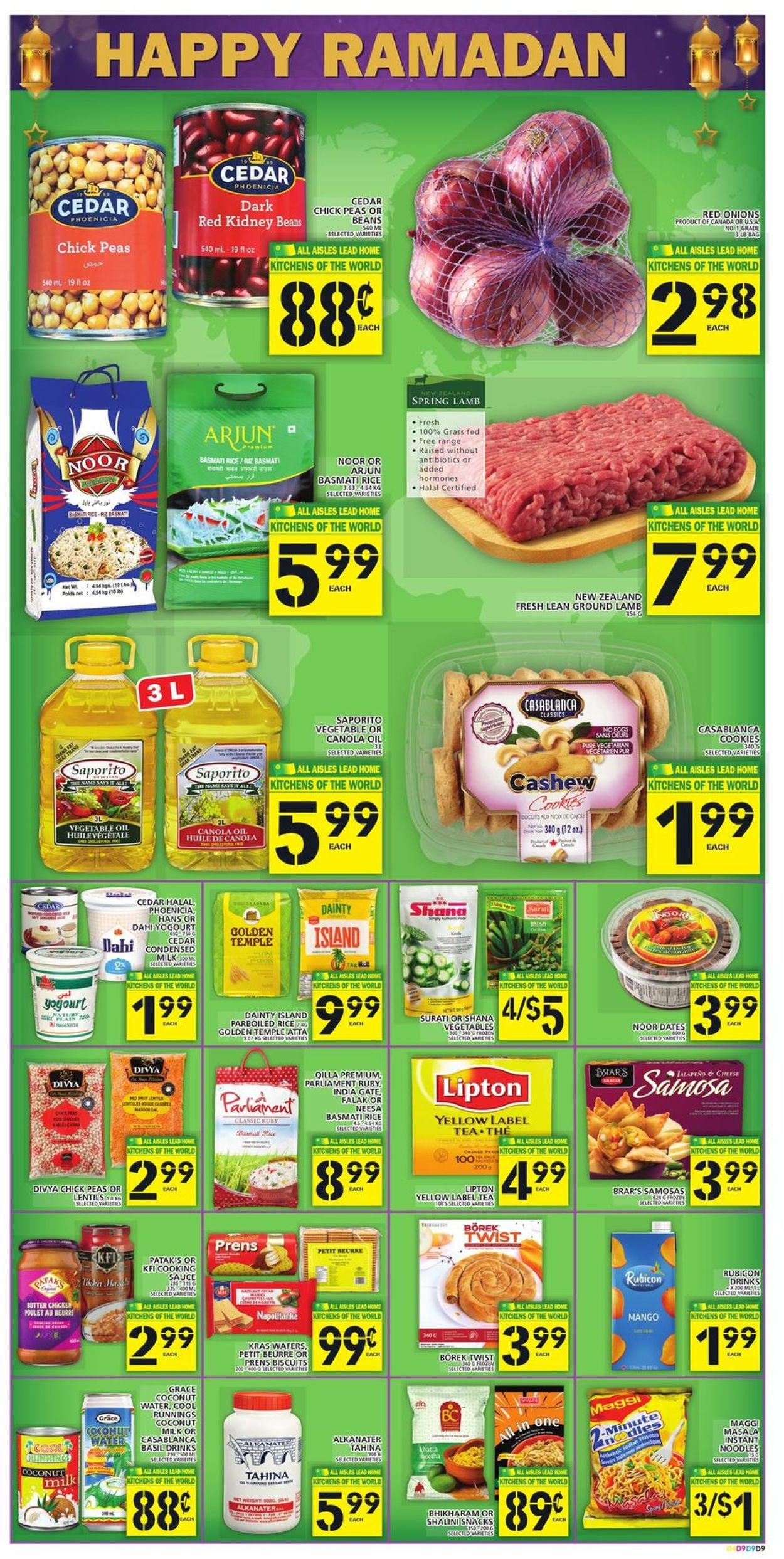 Food Basics Flyer - 04/15-04/21/2021 (Page 11)