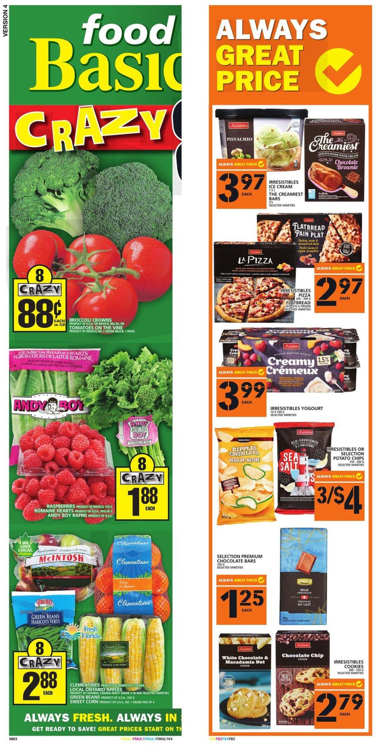 Food Basics Flyer - 04/22-04/28/2021 (Page 2)