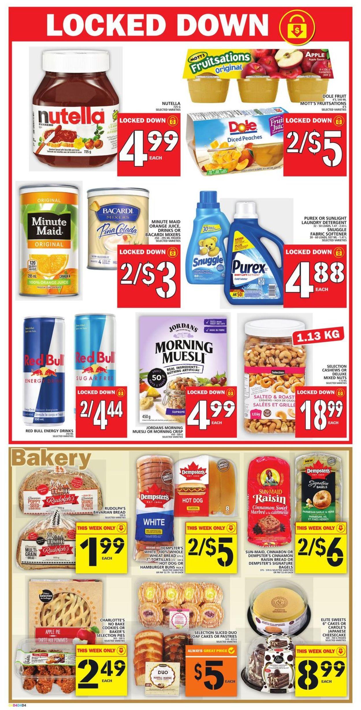 Food Basics Flyer - 04/22-04/28/2021 (Page 6)