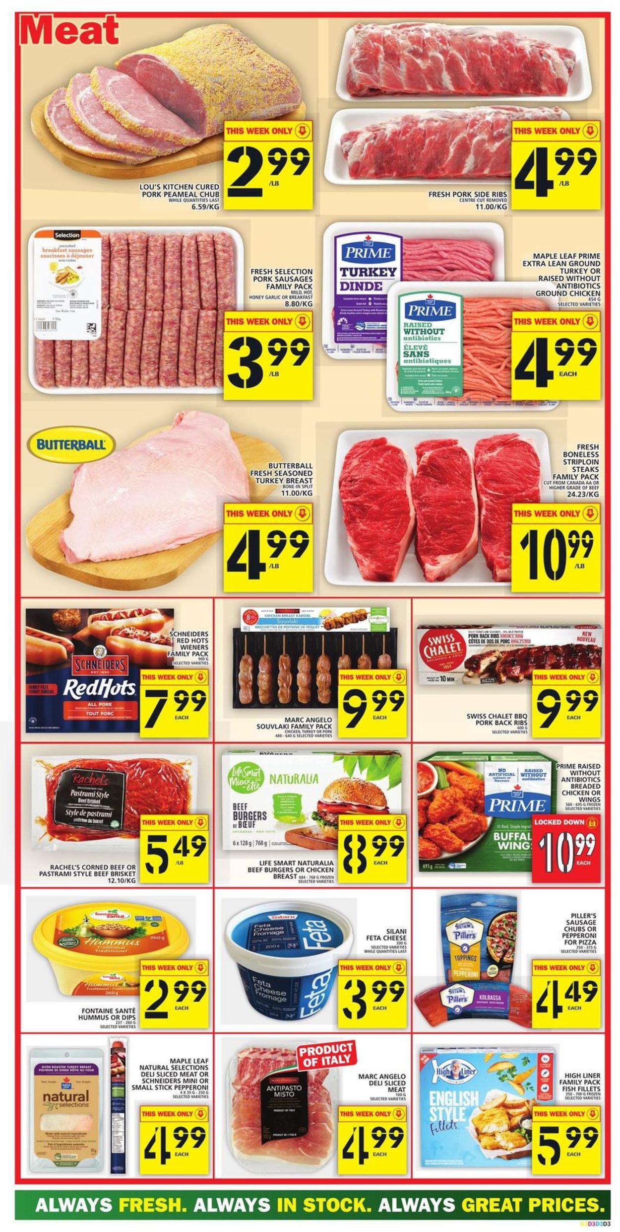 Food Basics Flyer - 05/06-05/12/2021 (Page 4)