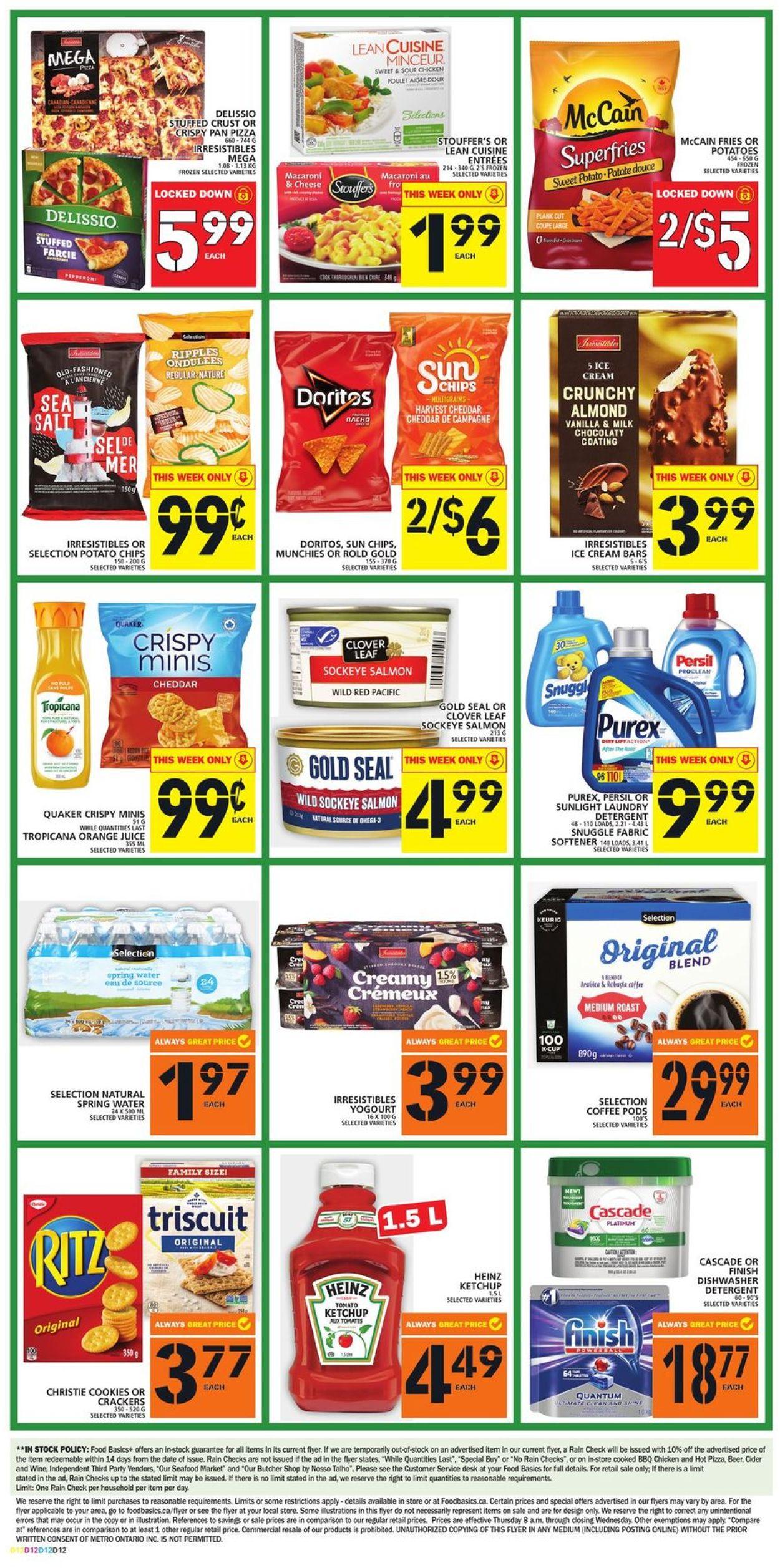 Food Basics Flyer - 05/06-05/12/2021 (Page 5)