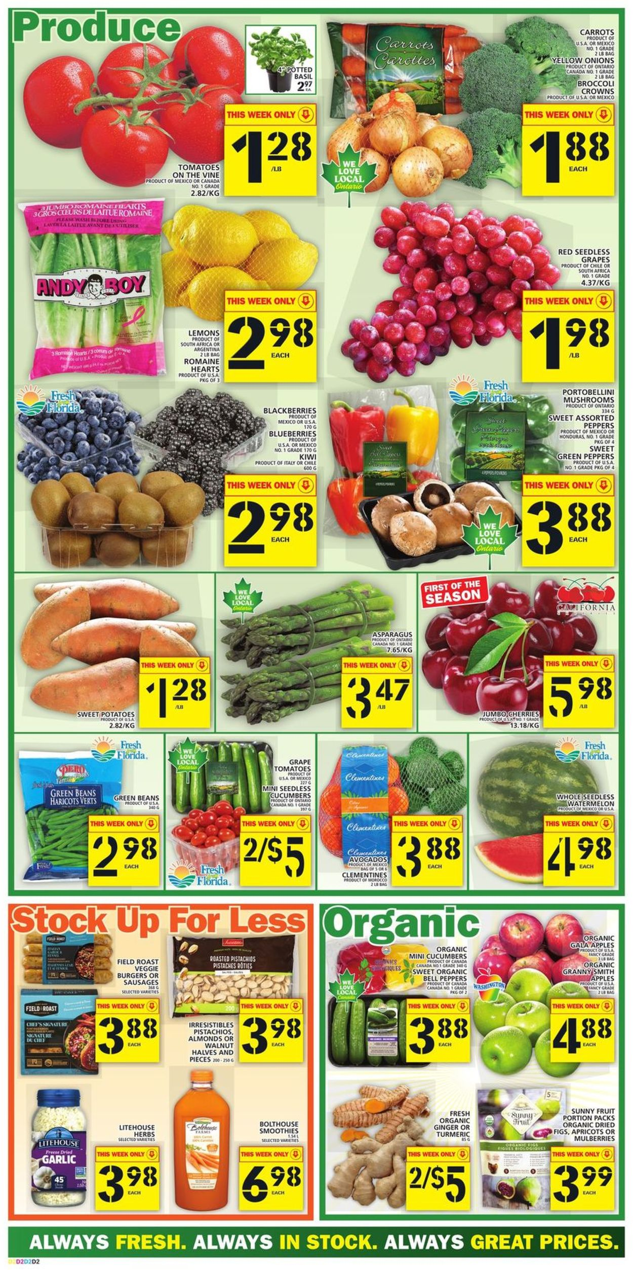 Food Basics Flyer - 05/13-05/19/2021 (Page 3)