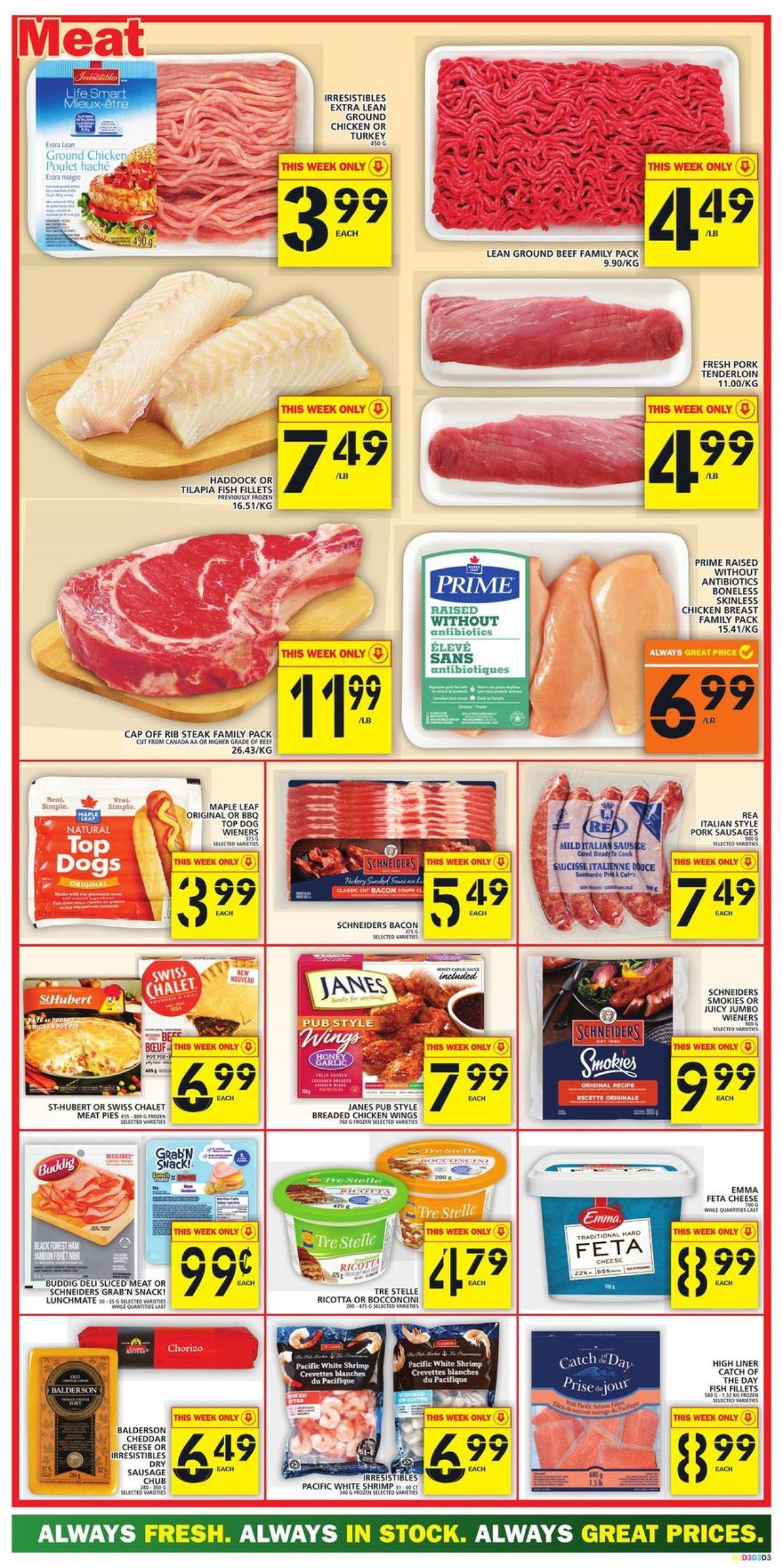 Food Basics Flyer - 05/13-05/19/2021 (Page 4)