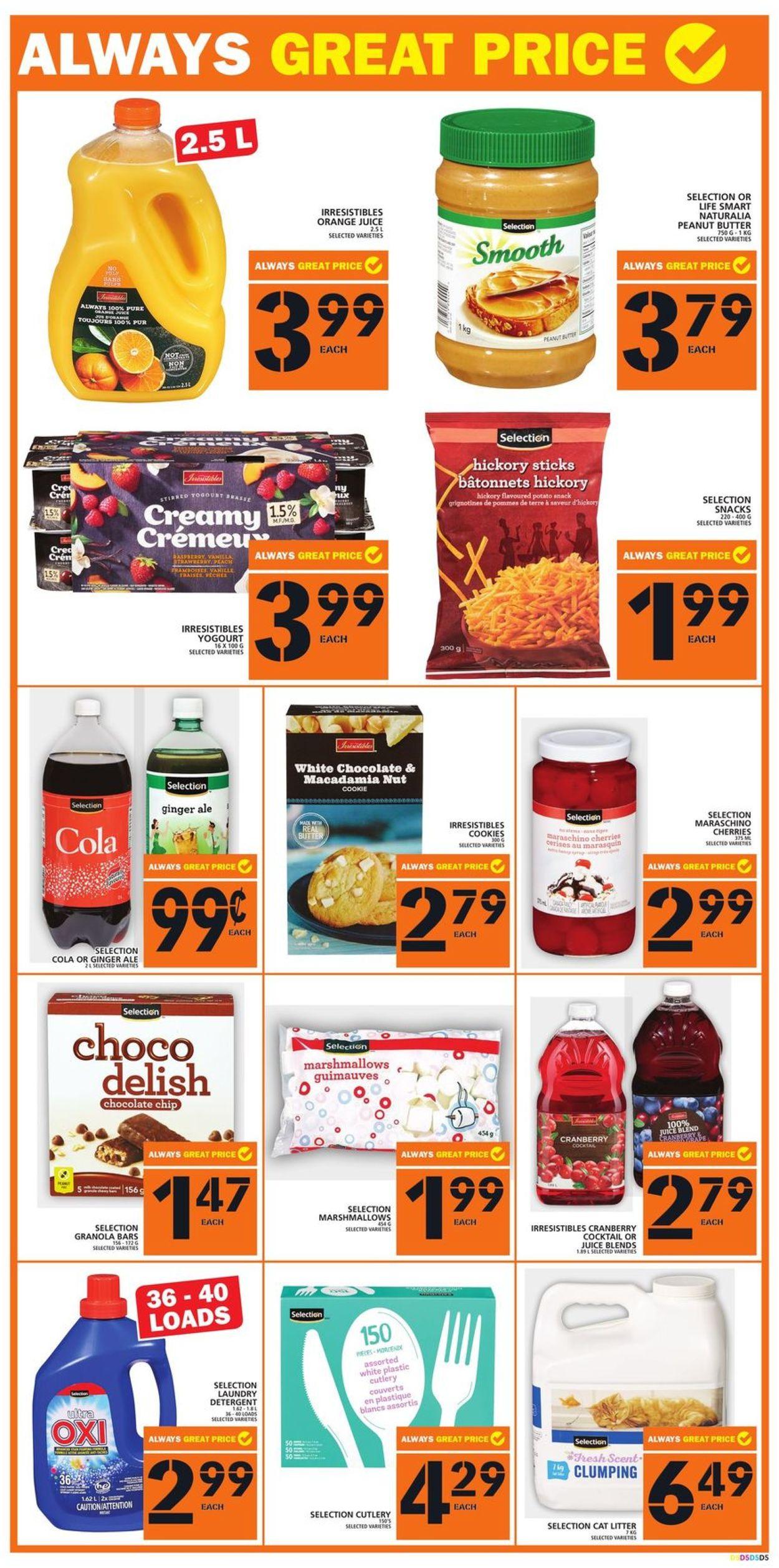 Food Basics Flyer - 05/13-05/19/2021 (Page 9)