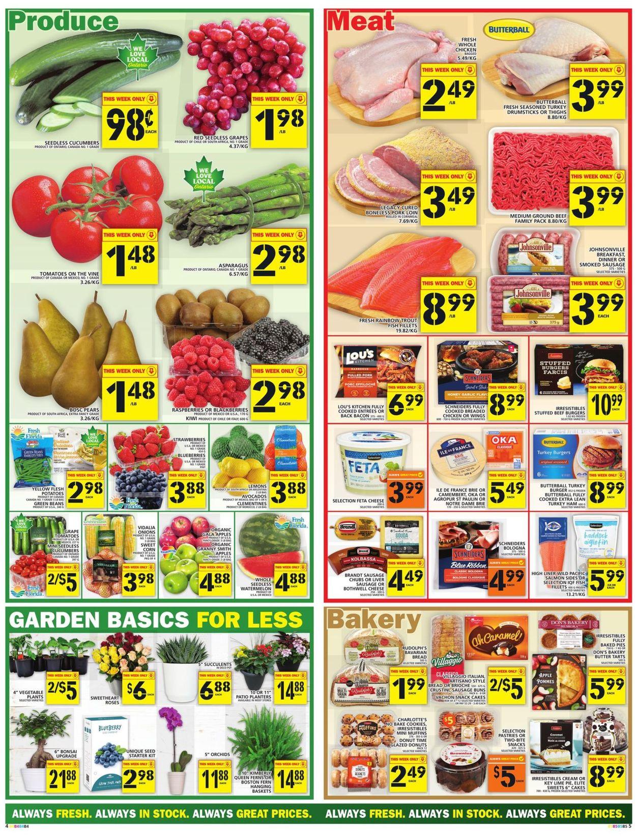 Food Basics Flyer - 05/20-05/26/2021 (Page 4)