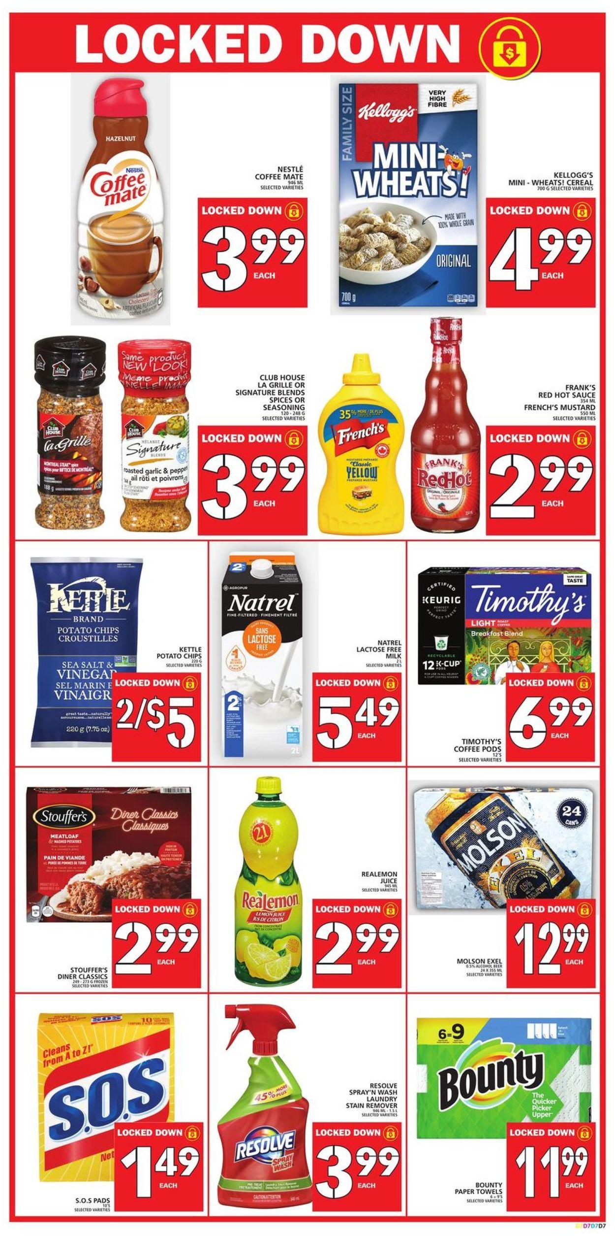 Food Basics Flyer - 05/20-05/26/2021 (Page 8)