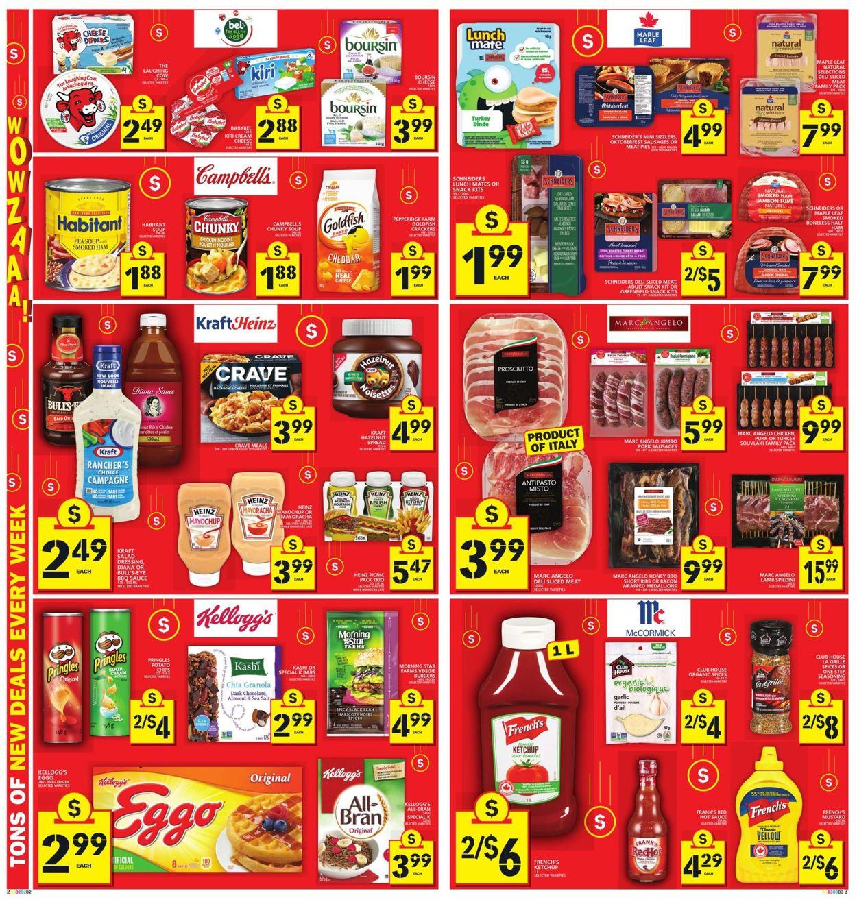 Food Basics Flyer - 05/27-06/02/2021 (Page 3)