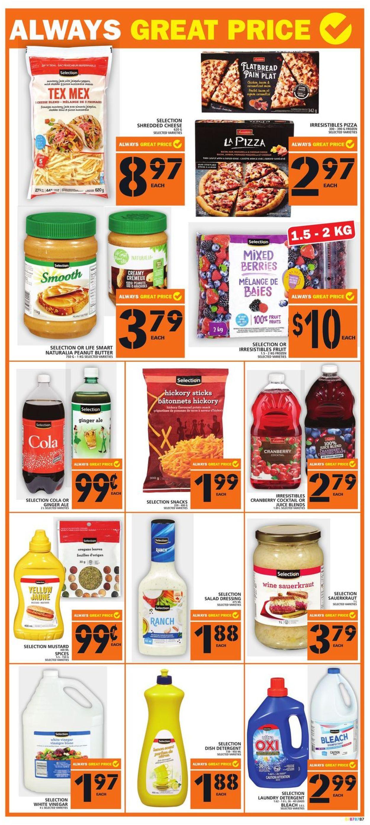 Food Basics Flyer - 05/27-06/02/2021 (Page 7)