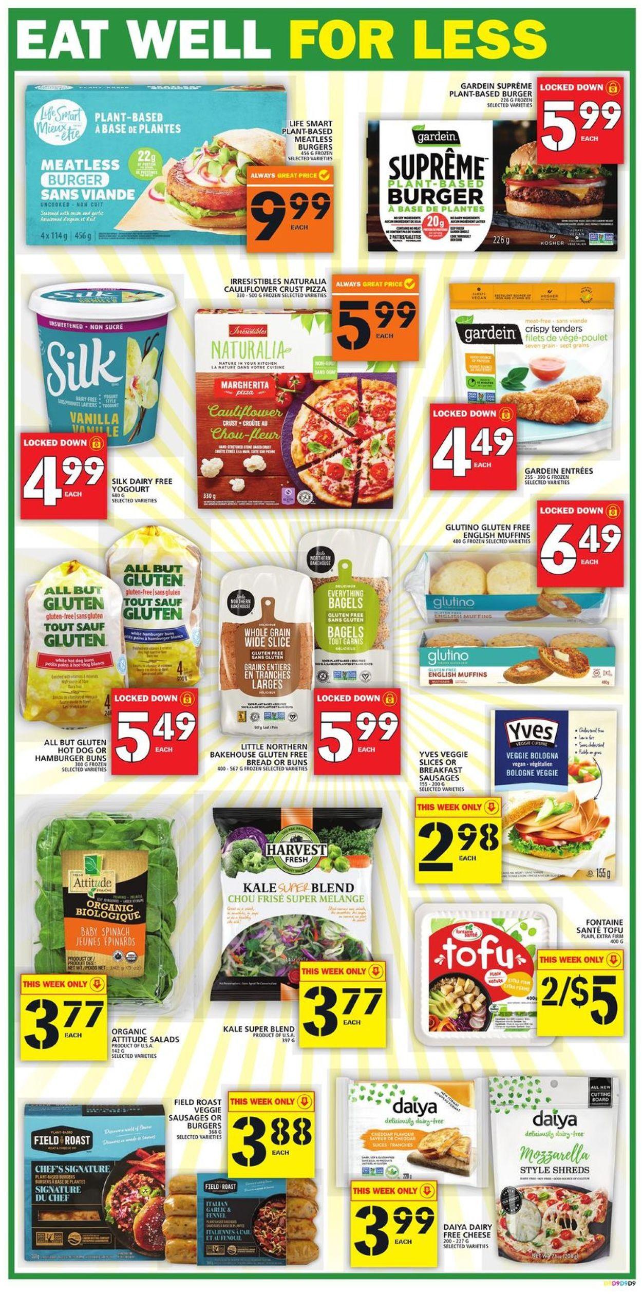 Food Basics Flyer - 05/27-06/02/2021 (Page 11)
