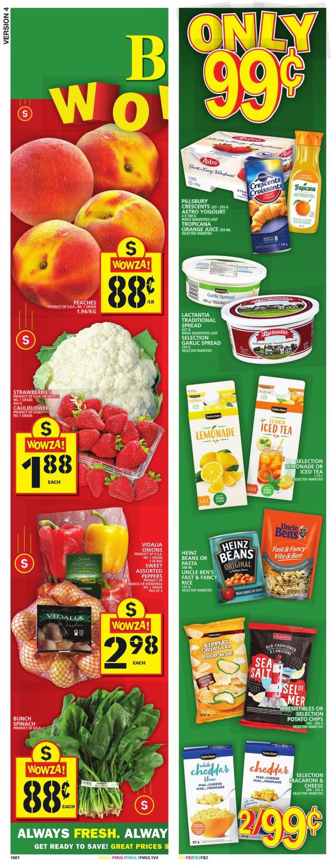 Food Basics Flyer - 06/03-06/09/2021 (Page 2)