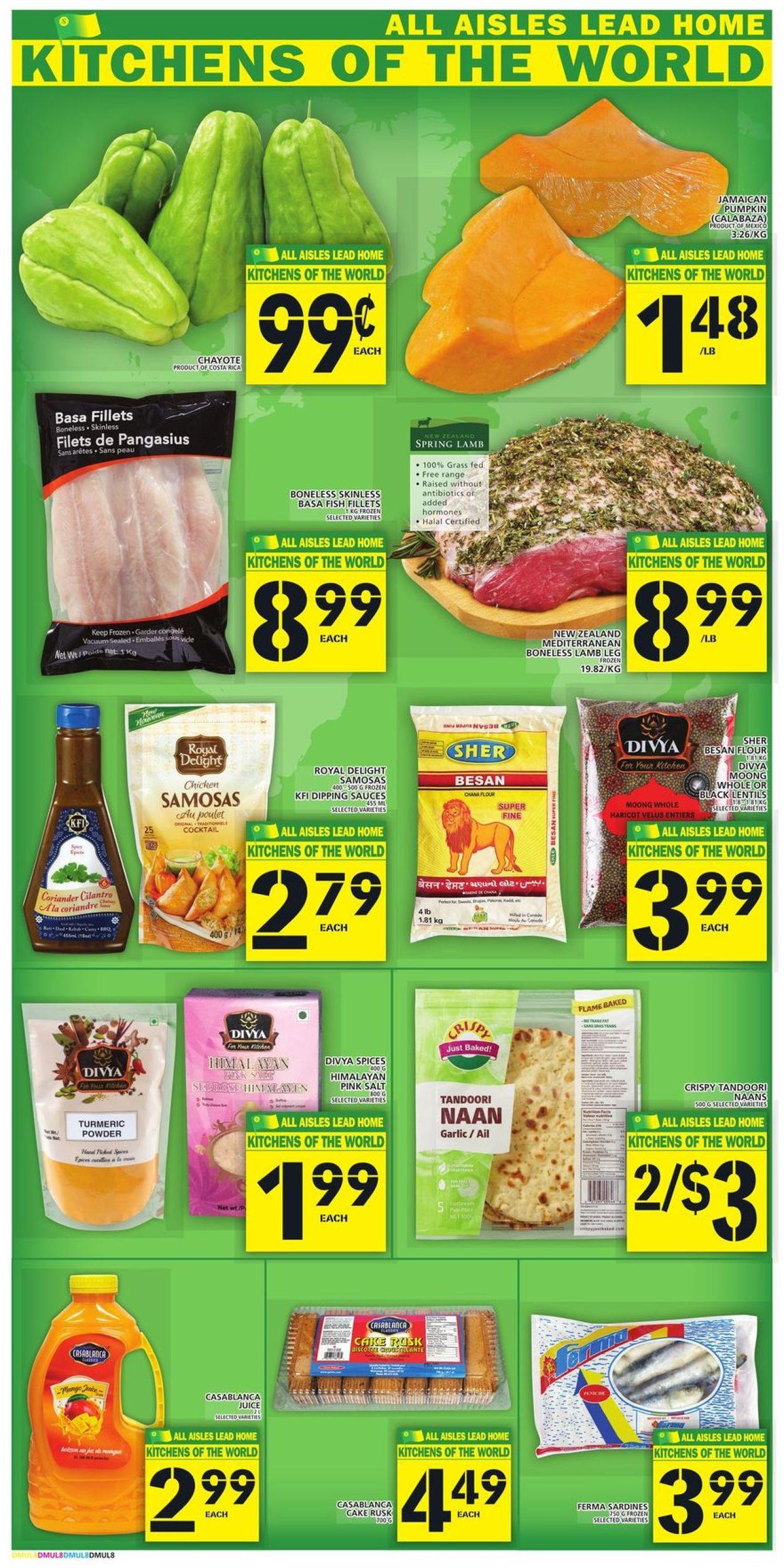 Food Basics Flyer - 06/03-06/09/2021 (Page 10)