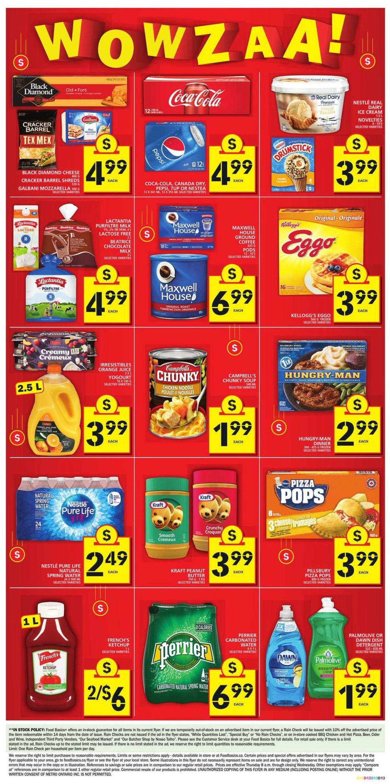 Food Basics Flyer - 06/10-06/16/2021 (Page 5)