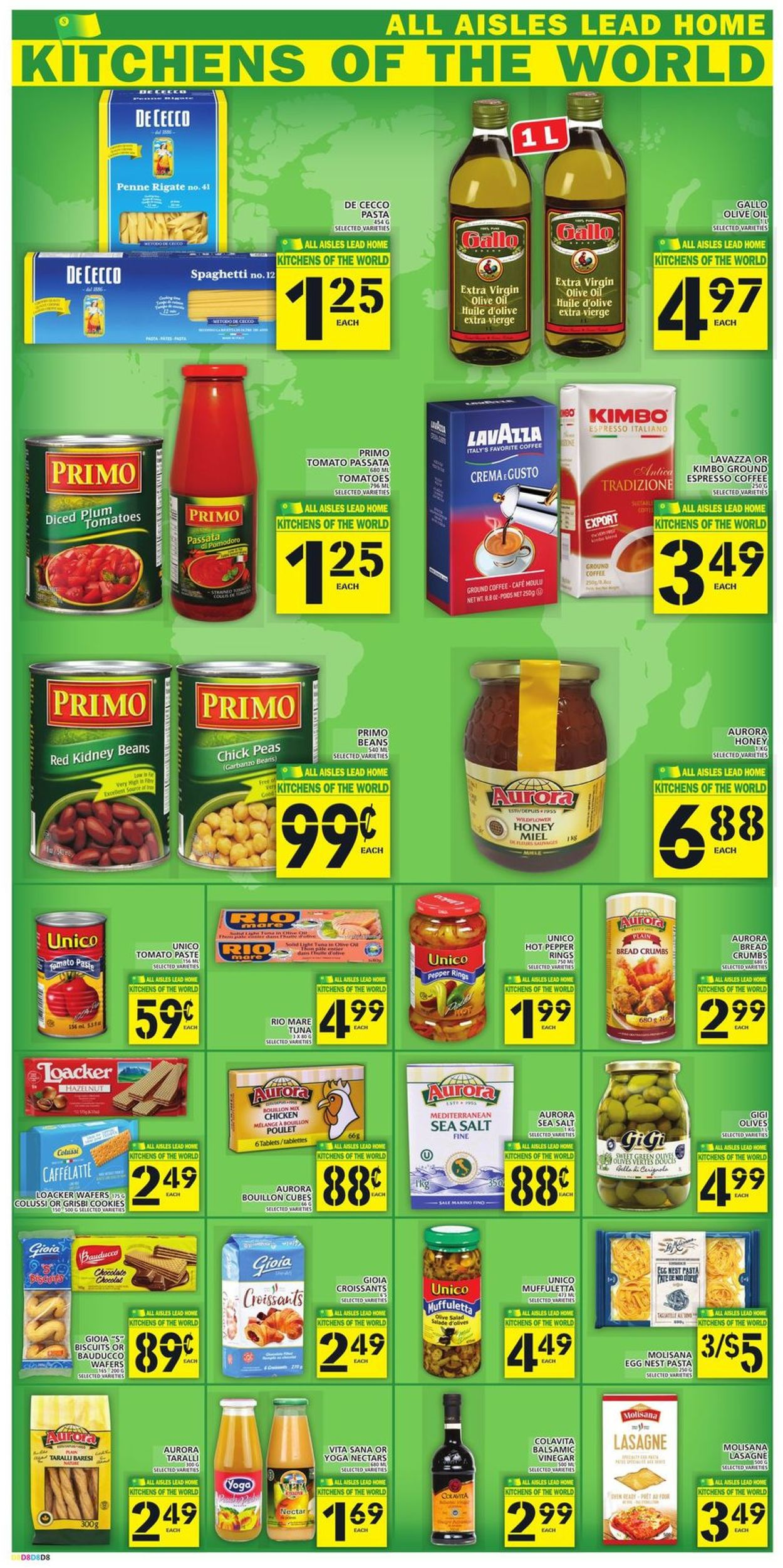 Food Basics Flyer - 06/10-06/16/2021 (Page 9)