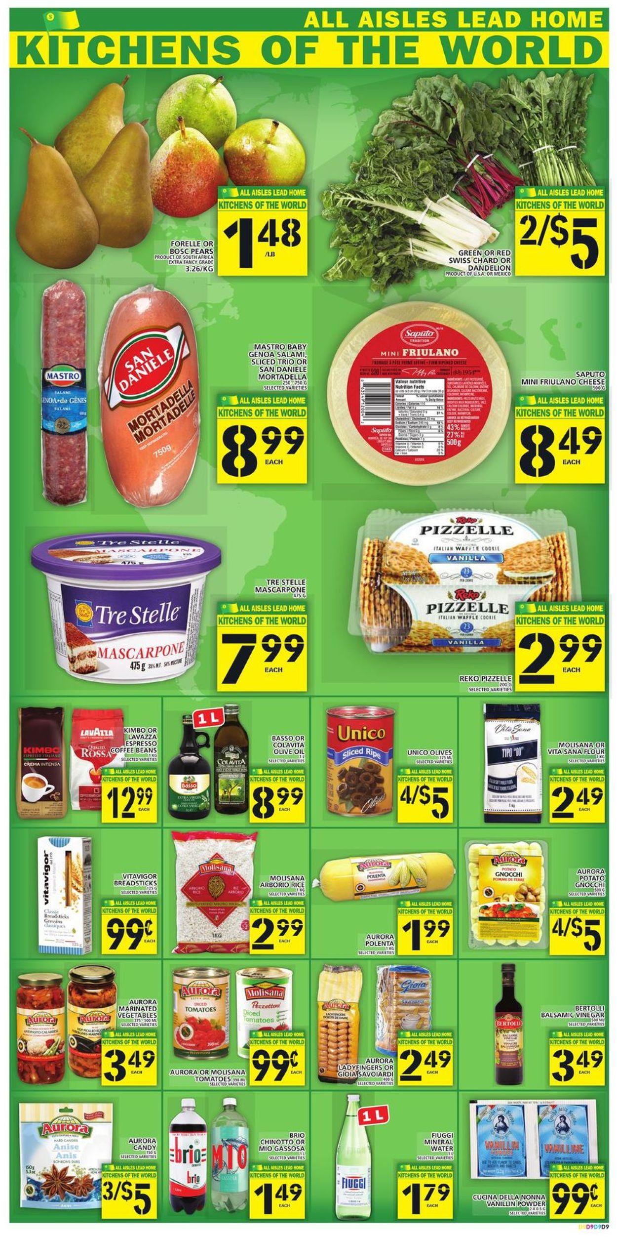 Food Basics Flyer - 06/10-06/16/2021 (Page 10)