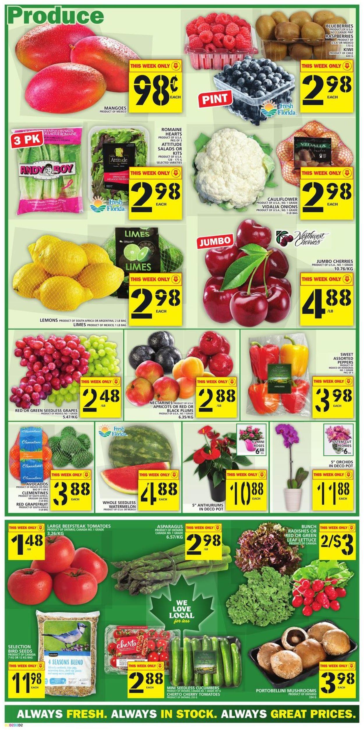 Food Basics Flyer - 06/17-06/23/2021 (Page 3)
