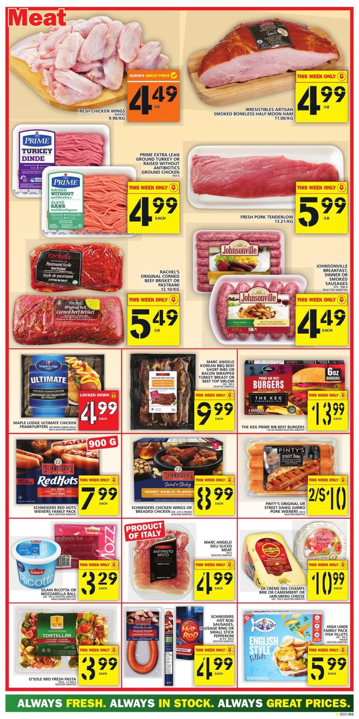 Food Basics Flyer - 06/17-06/23/2021 (Page 4)