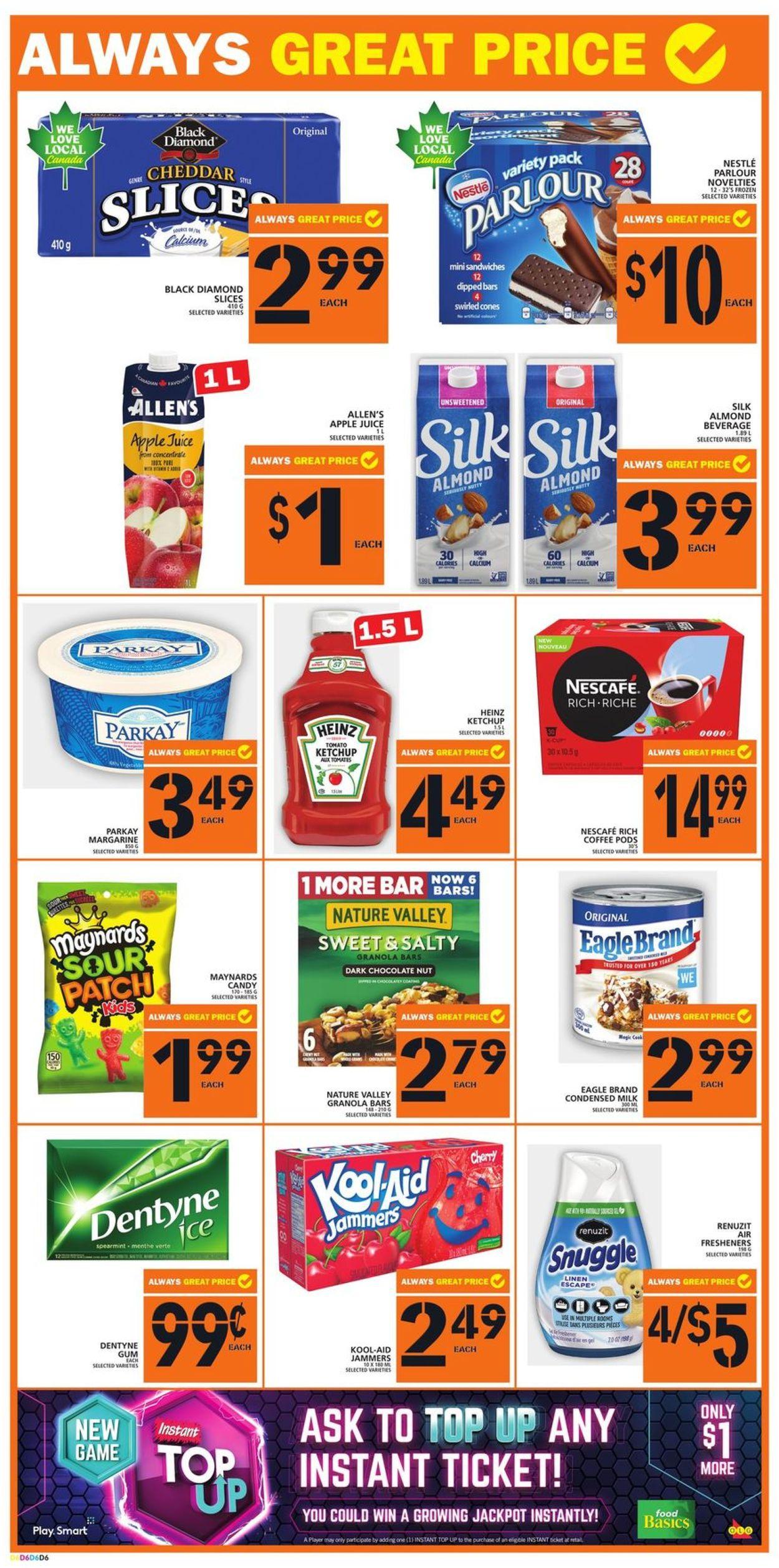 Food Basics Flyer - 06/17-06/23/2021 (Page 9)