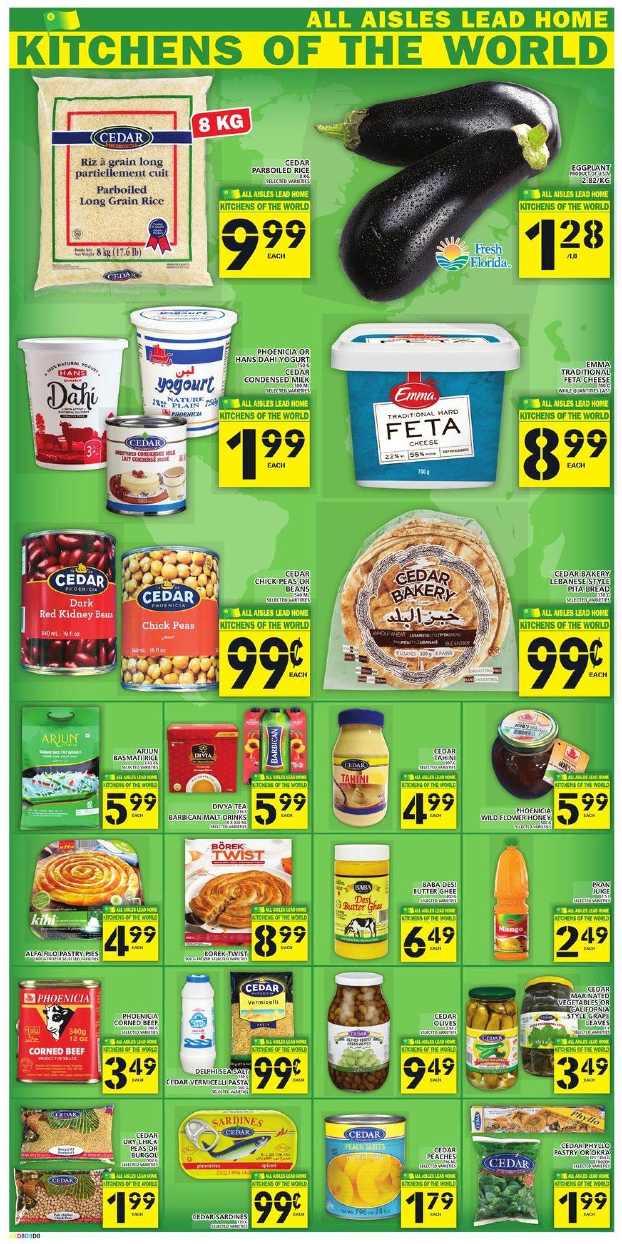 Food Basics Flyer - 06/24-06/30/2021 (Page 11)