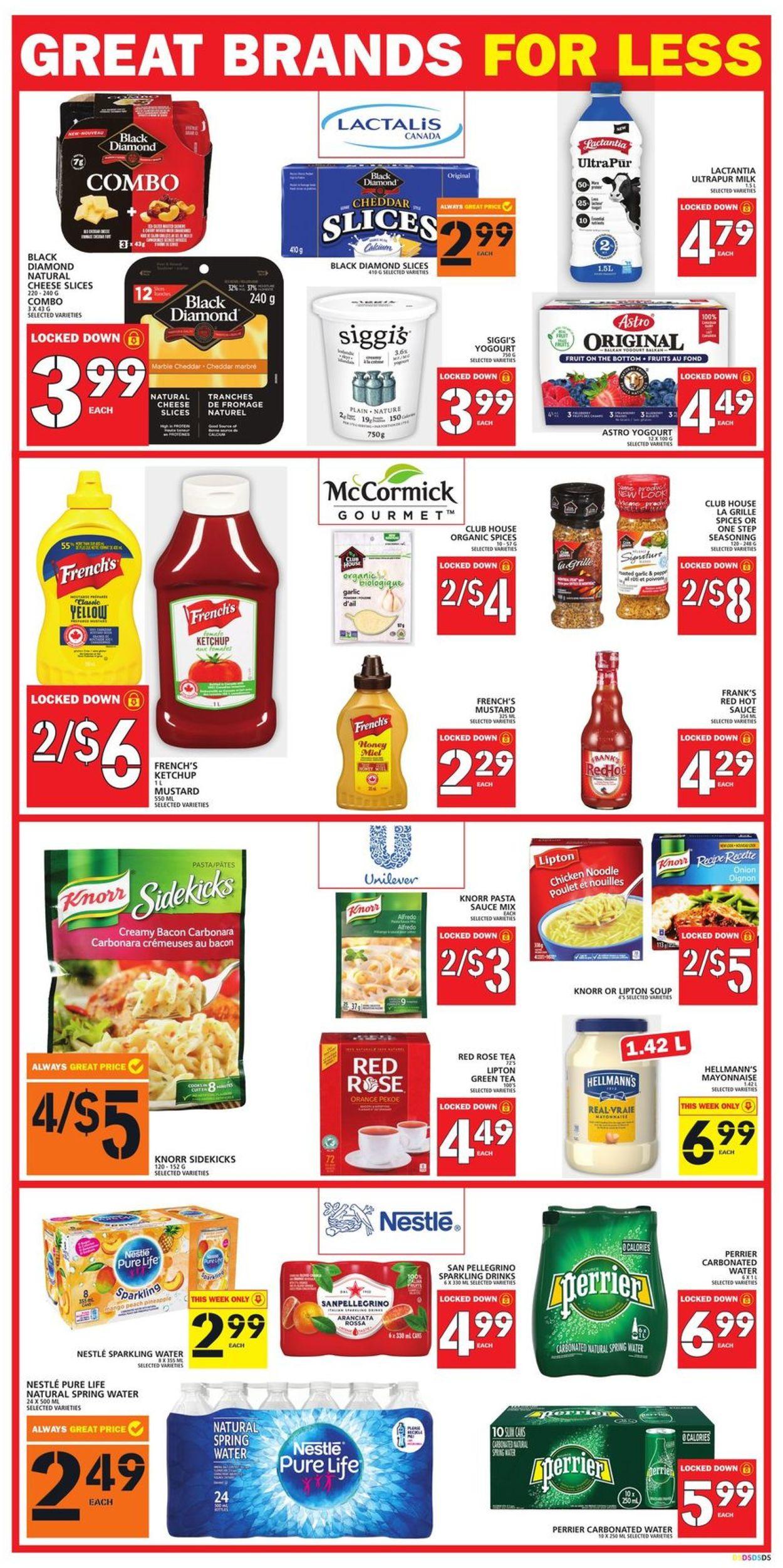 Food Basics Flyer - 07/01-07/07/2021 (Page 8)