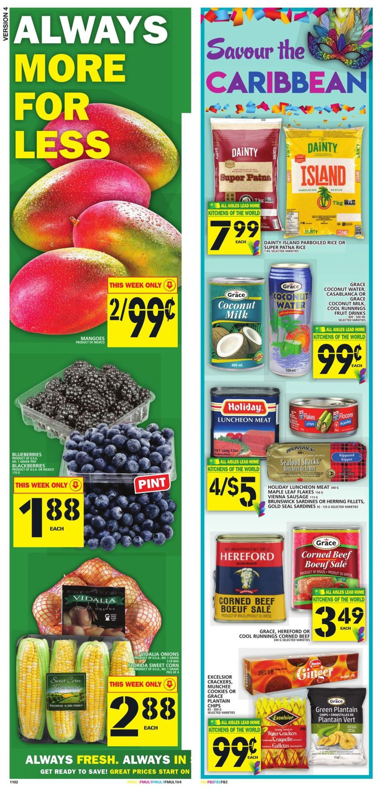 Food Basics Flyer - 07/08-07/14/2021 (Page 2)