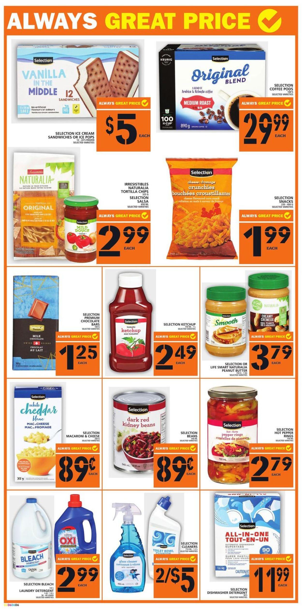 Food Basics Flyer - 07/08-07/14/2021 (Page 9)