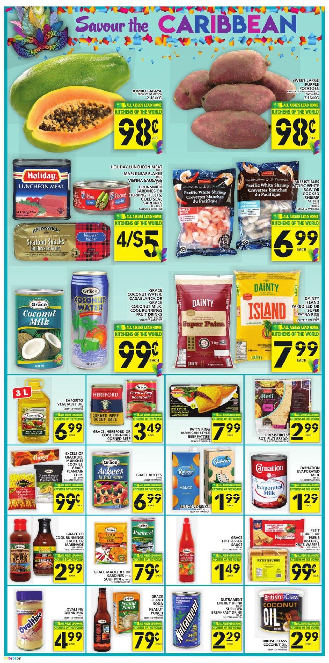 Food Basics Flyer - 07/08-07/14/2021 (Page 11)
