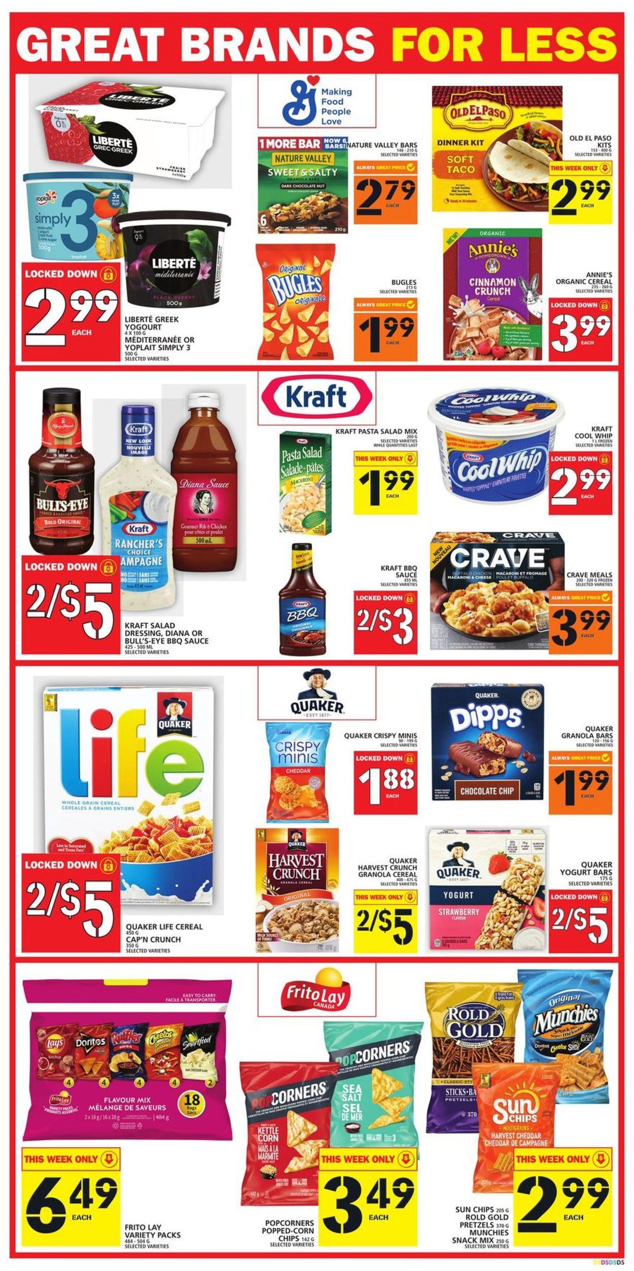 Food Basics Flyer - 07/15-07/21/2021 (Page 6)