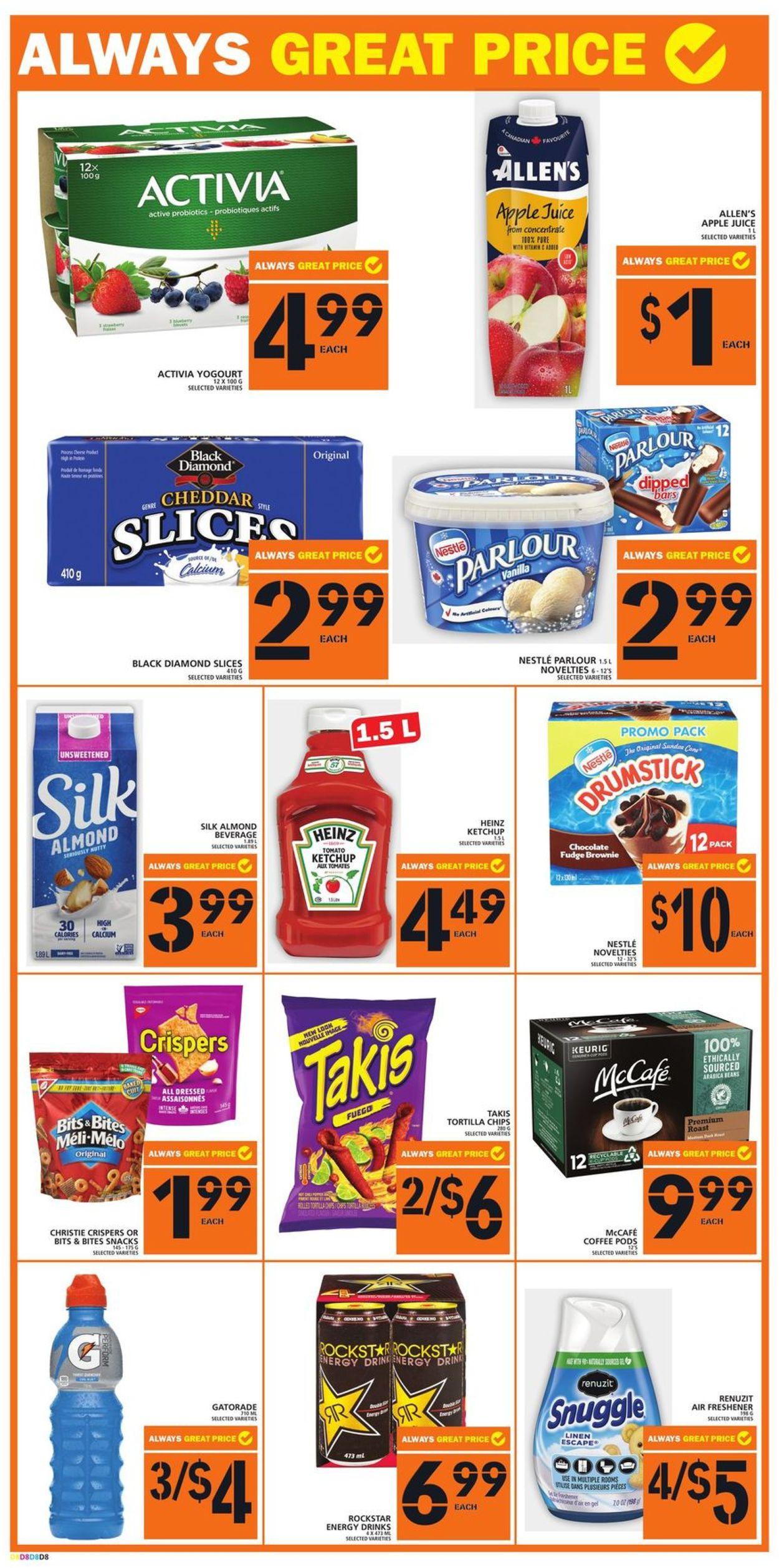 Food Basics Flyer - 07/15-07/21/2021 (Page 11)