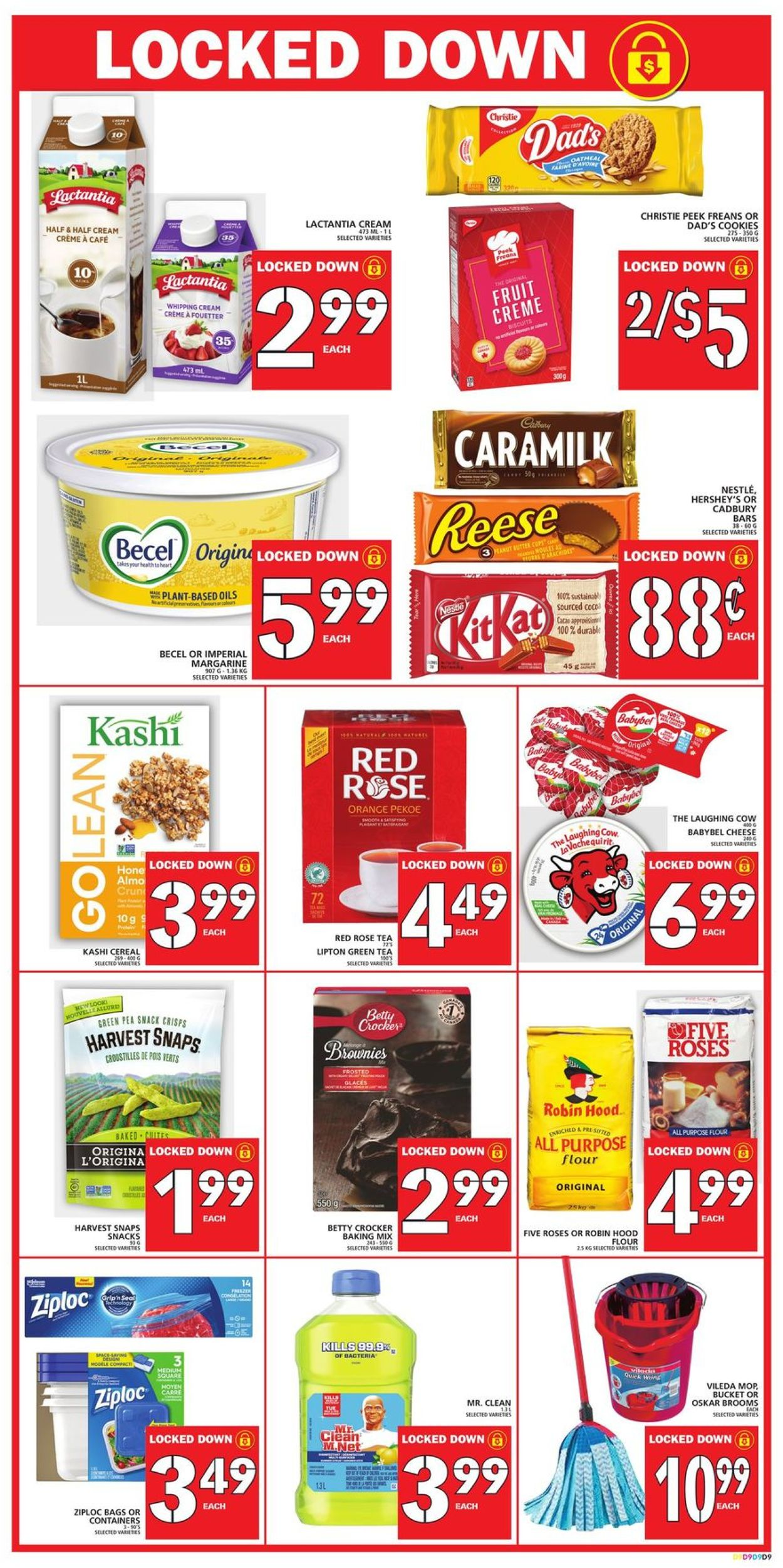Food Basics Flyer - 07/15-07/21/2021 (Page 12)