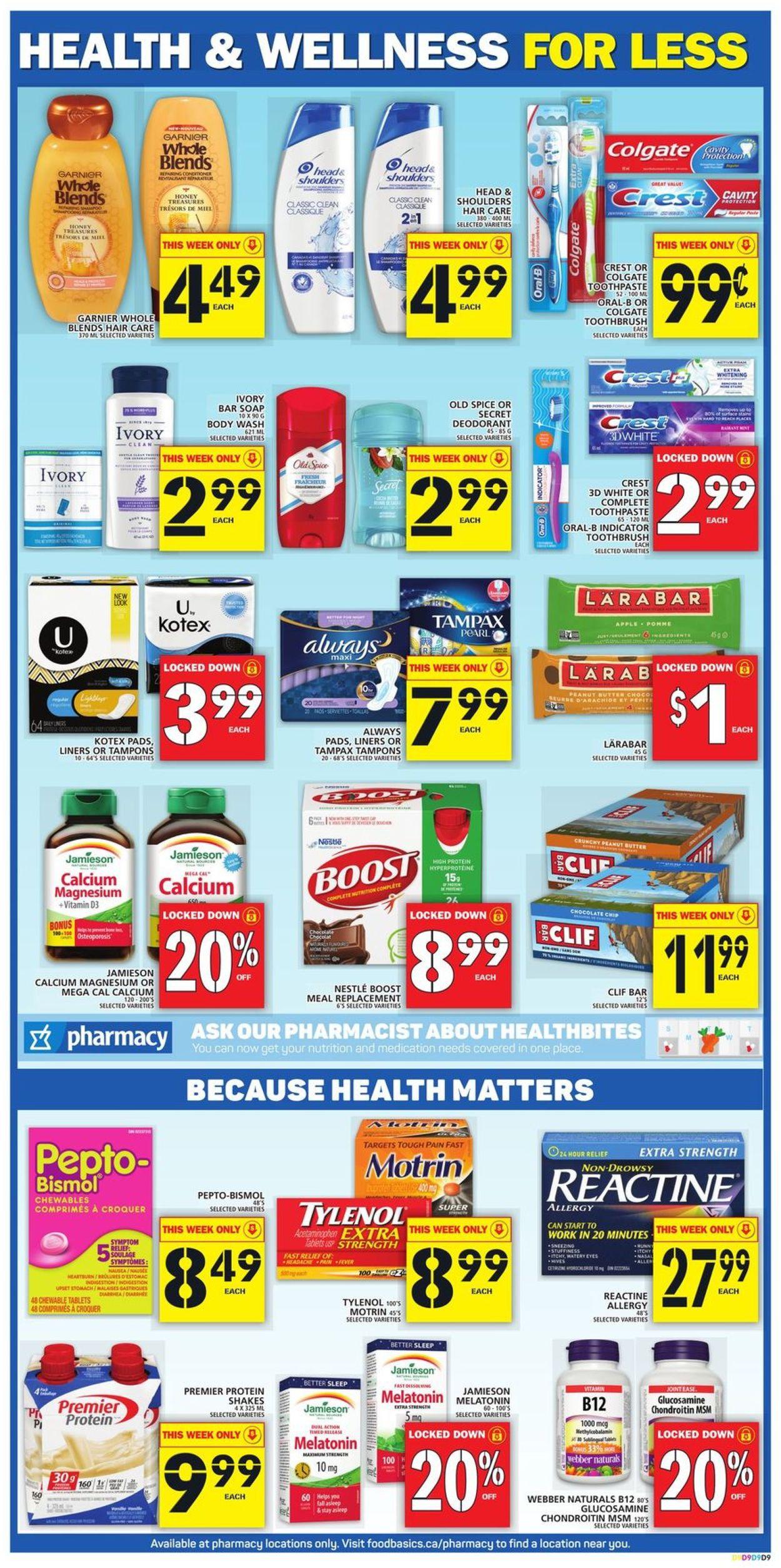 Food Basics Flyer - 07/22-07/28/2021 (Page 12)