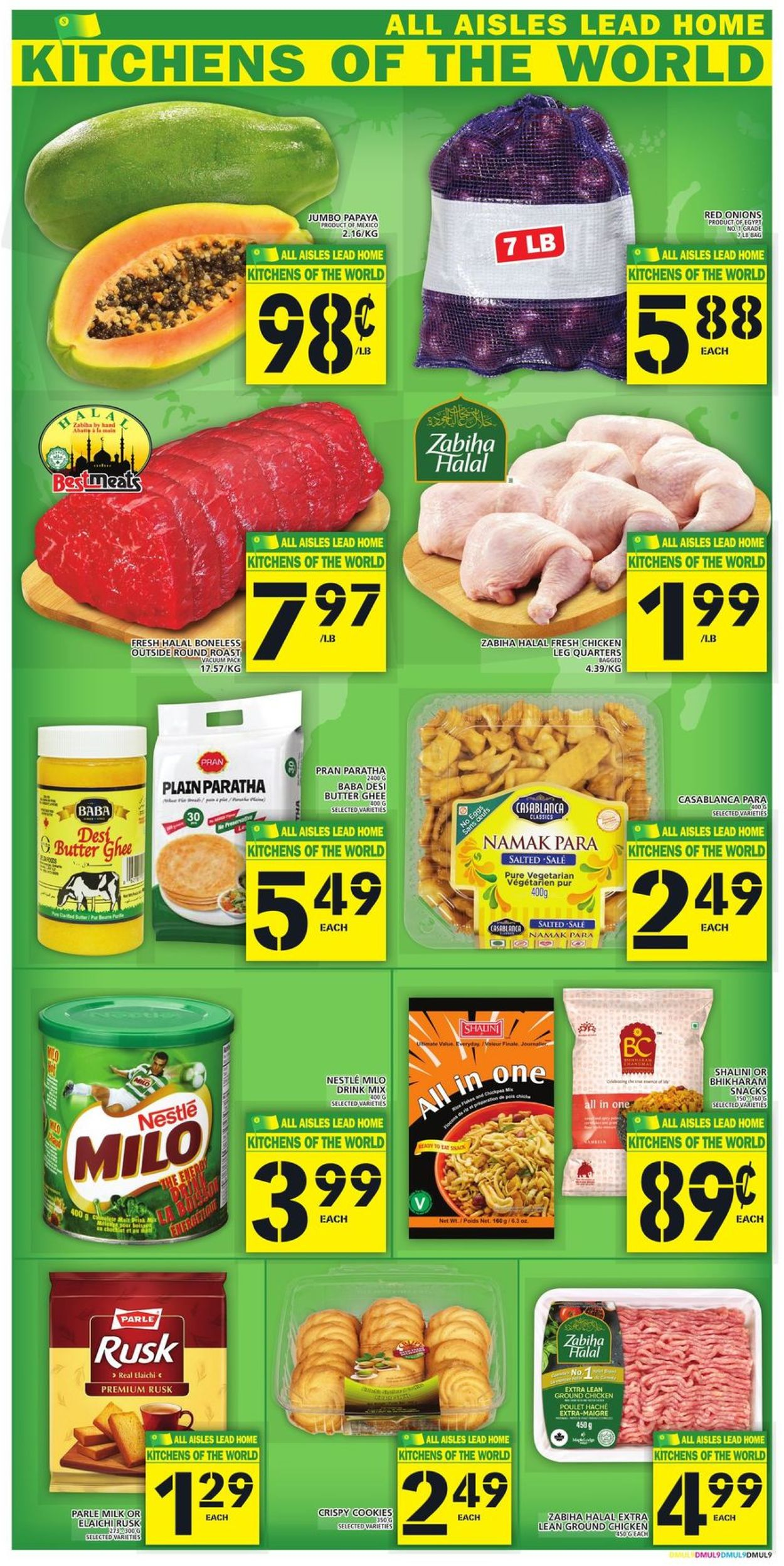 Food Basics Flyer - 07/22-07/28/2021 (Page 13)