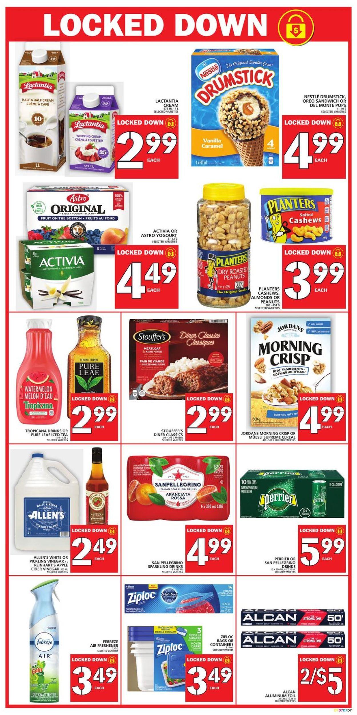 Food Basics Flyer - 07/29-08/04/2021 (Page 10)