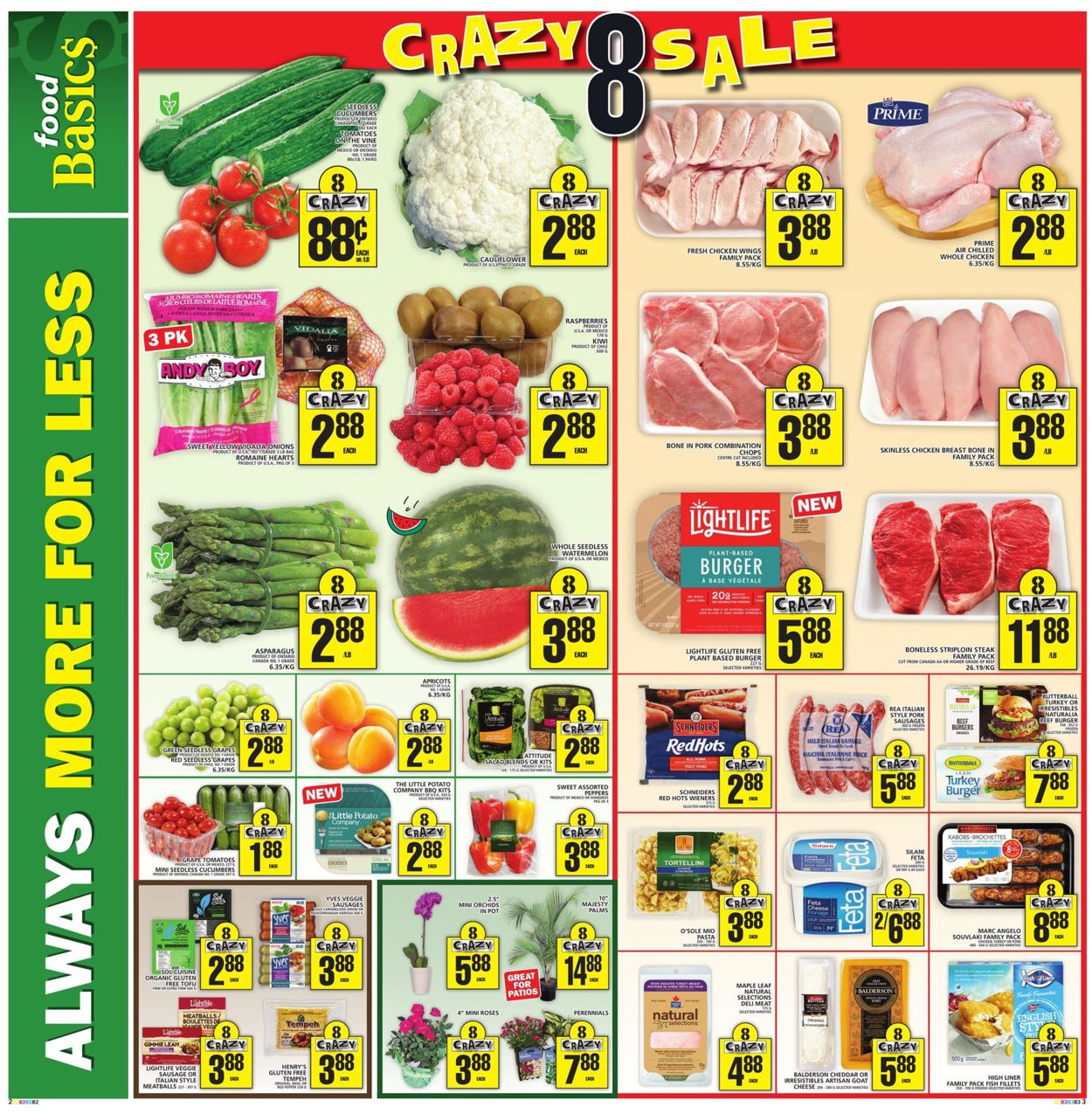 Food Basics Flyer - 05/30-06/05/2019 (Page 3)