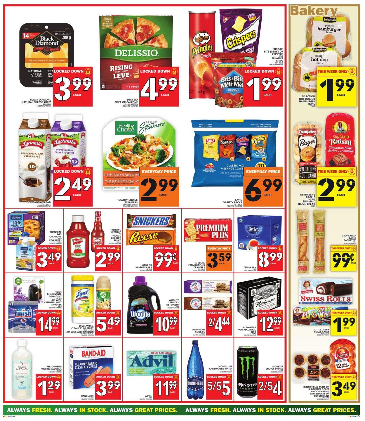 Food Basics Flyer - 06/13-06/19/2019 (Page 5)
