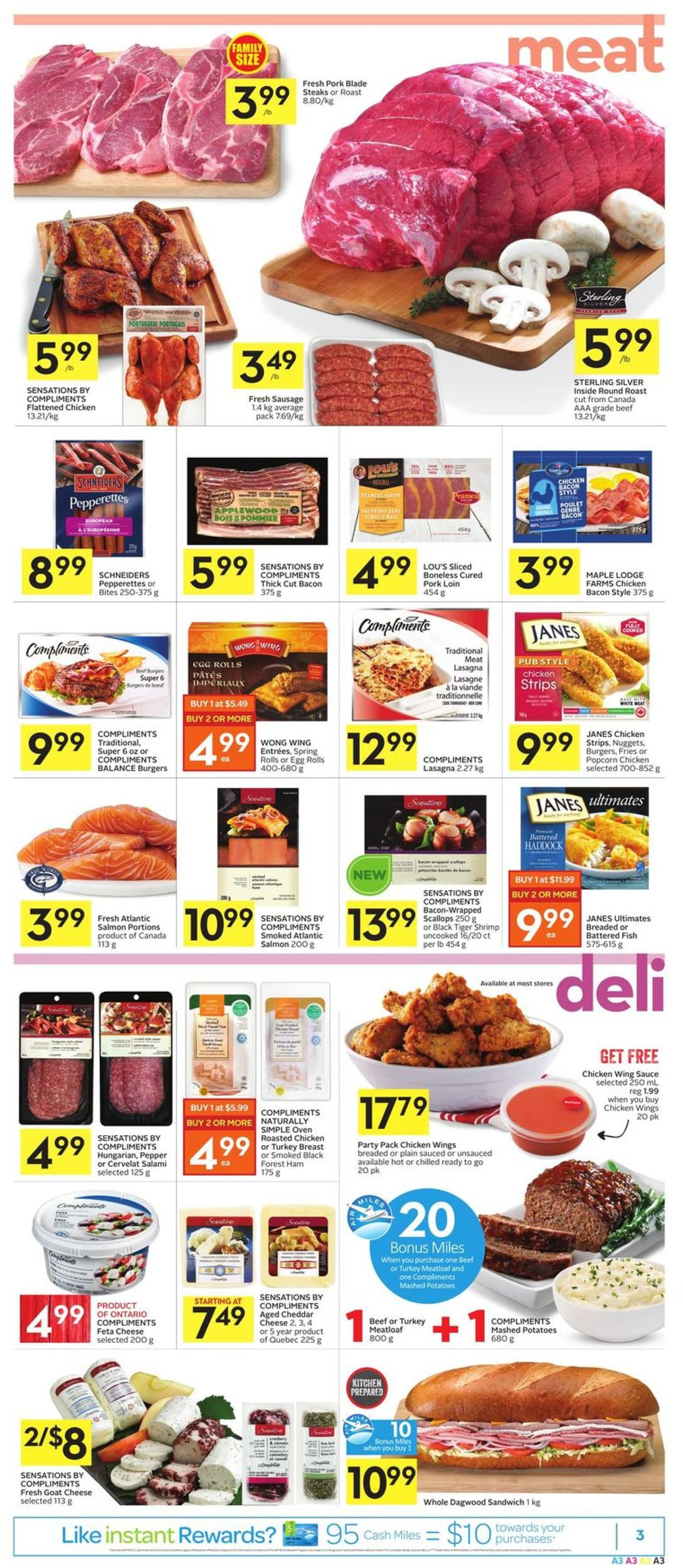 Foodland Flyer - 10/17-10/23/2019 (Page 3)