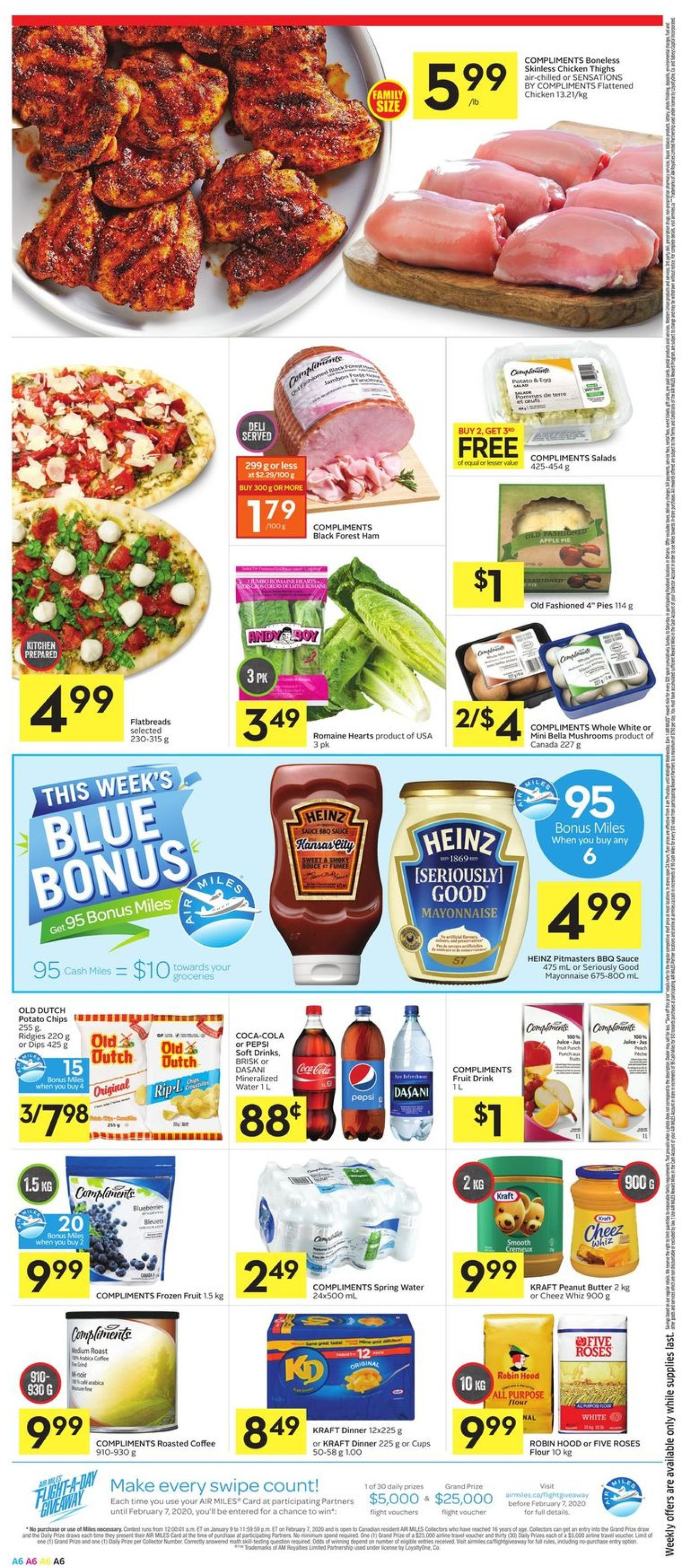 Foodland Flyer - 01/23-01/29/2020 (Page 8)