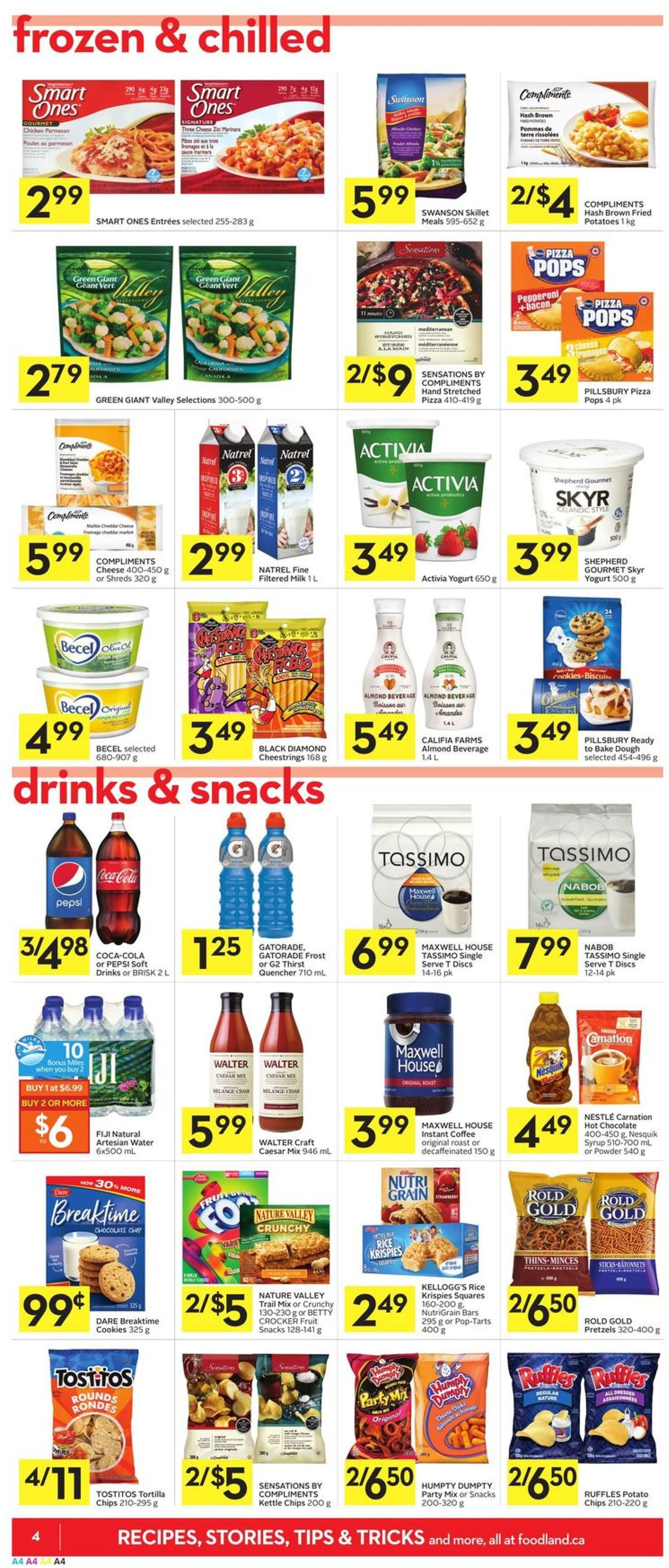 Foodland Flyer - 02/20-02/26/2020 (Page 6)