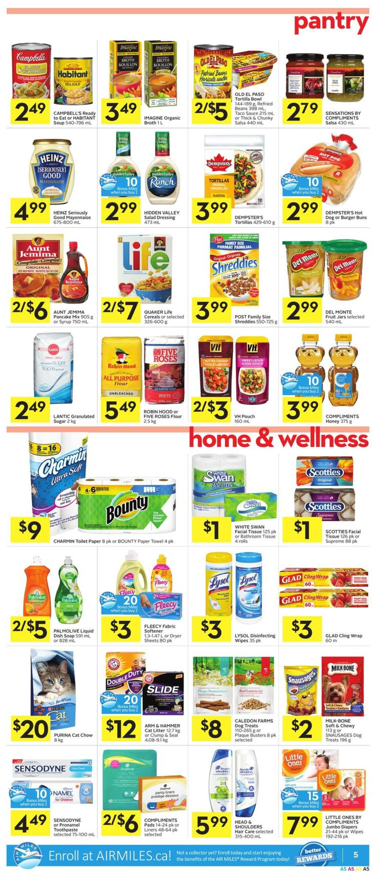 Foodland Flyer - 03/19-03/25/2020 (Page 8)