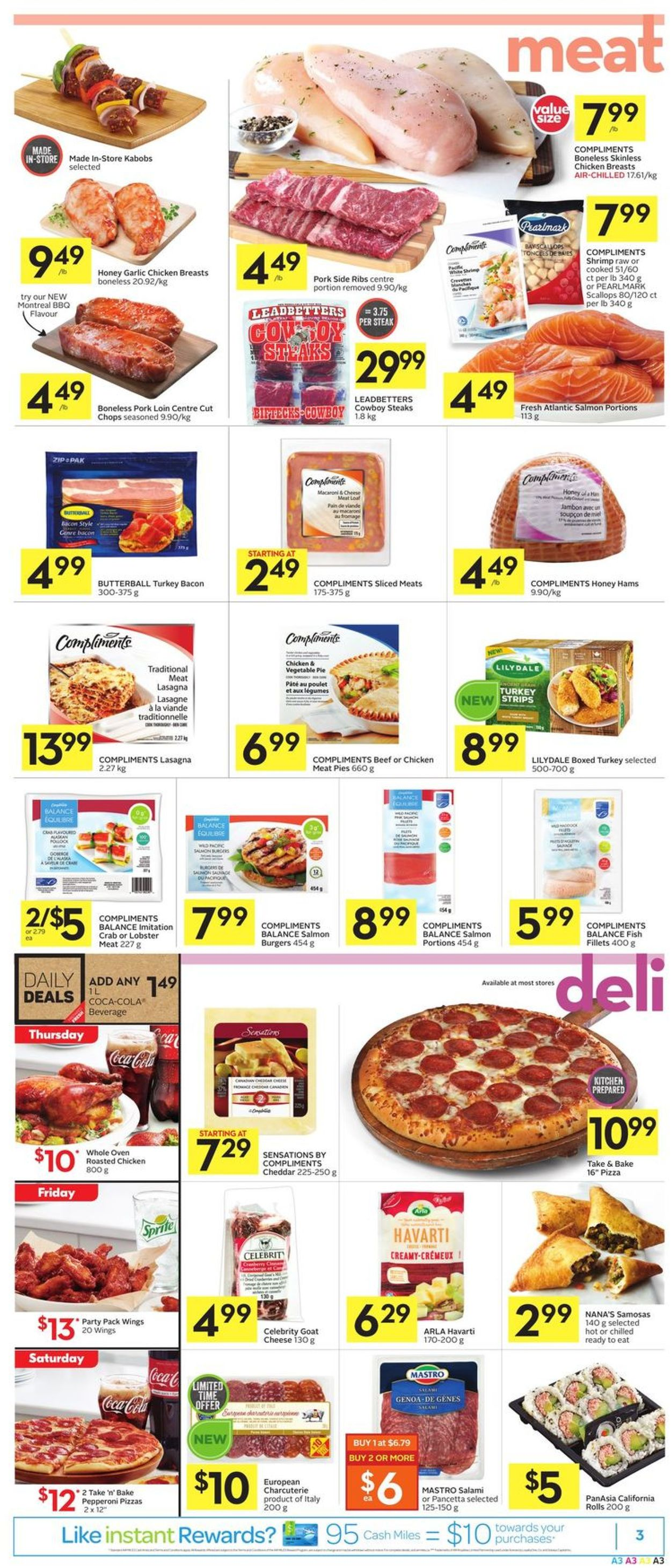 Foodland Flyer - 05/21-05/27/2020 (Page 5)