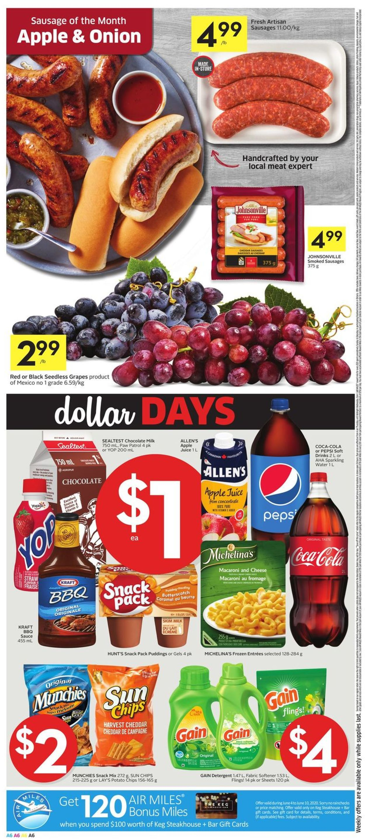 Foodland Flyer - 06/04-06/10/2020 (Page 11)