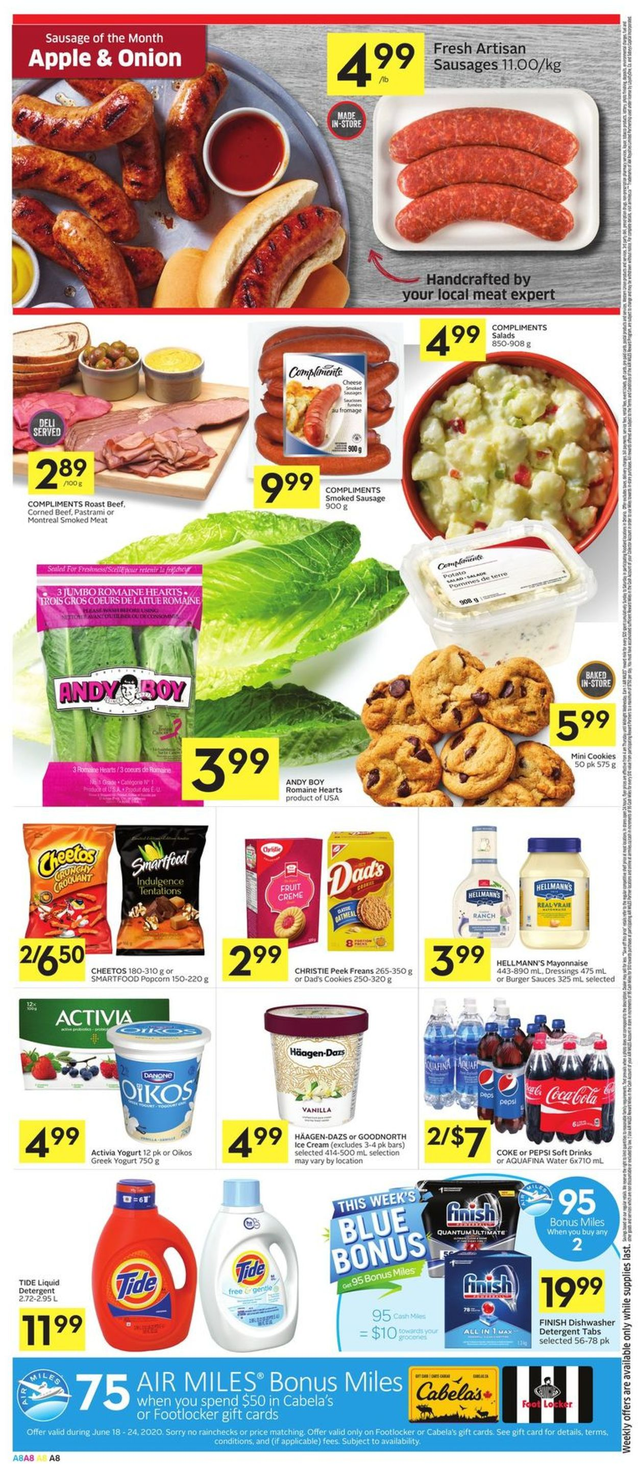Foodland Flyer - 06/18-06/24/2020 (Page 12)