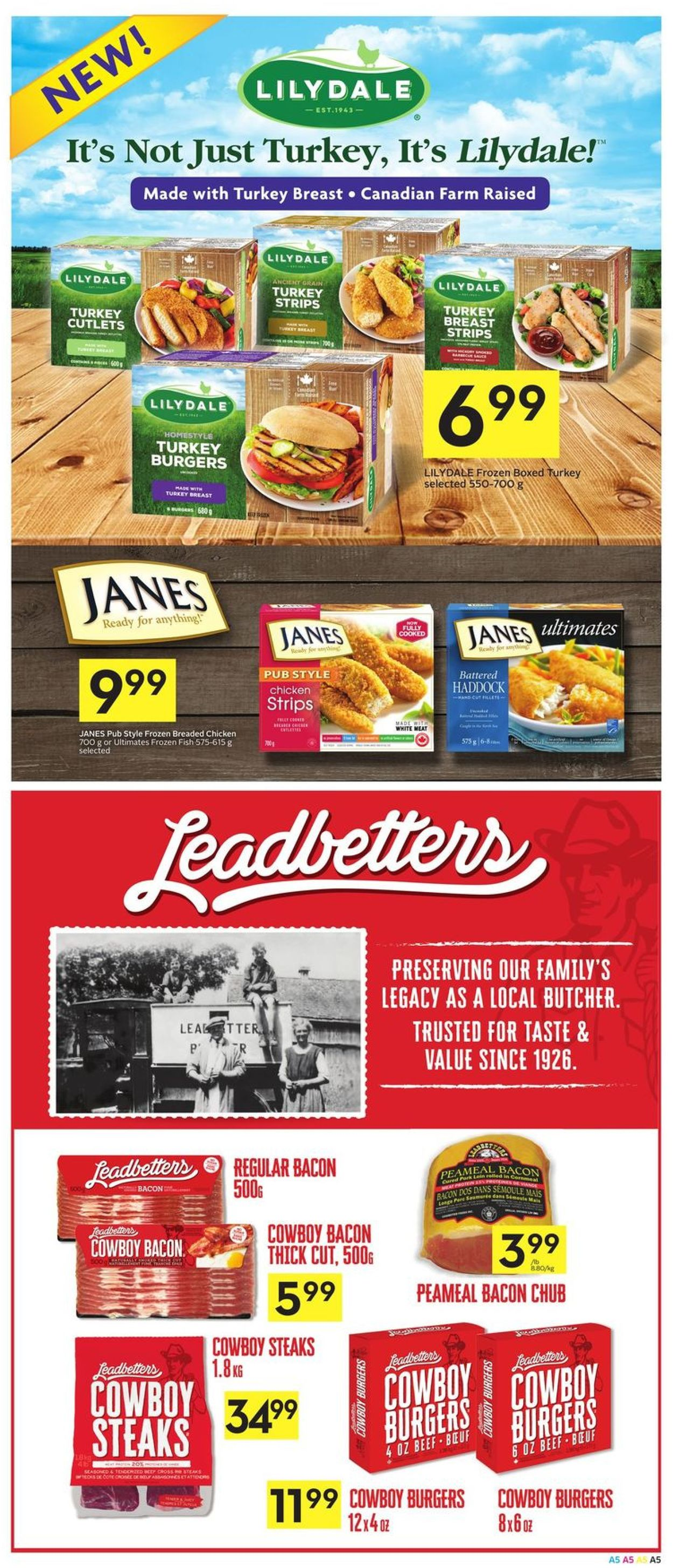 Foodland Flyer - 06/18-06/24/2020 (Page 10)