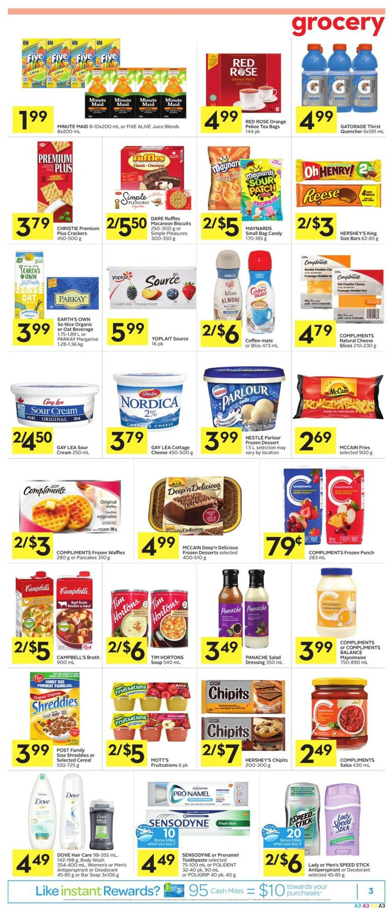 Foodland Flyer - 07/02-07/08/2020 (Page 8)