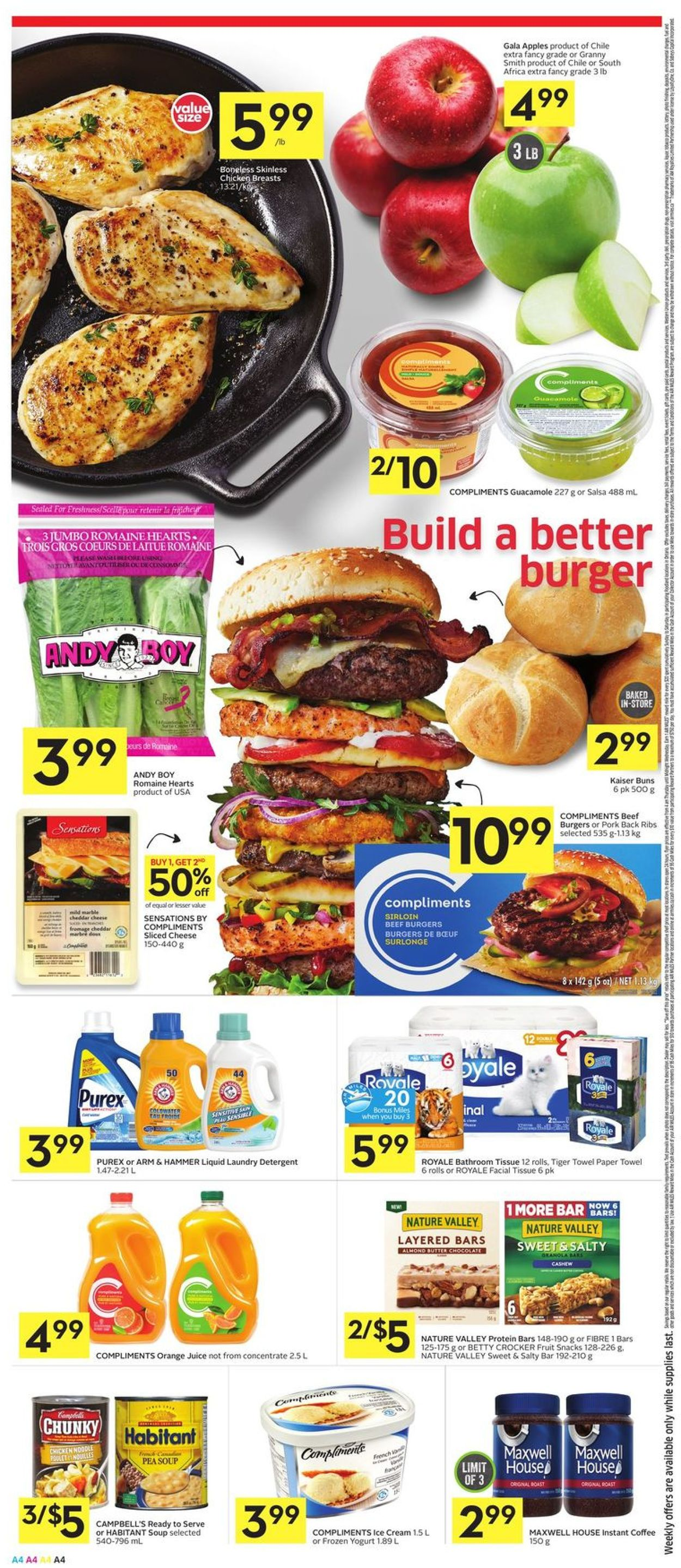 Foodland Flyer - 07/09-07/15/2020 (Page 8)